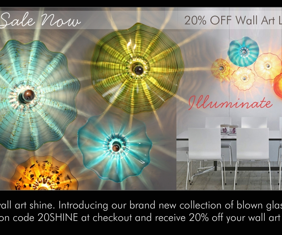 Wall Decor Glass Plates – Amthuchanoi Inside Most Popular Glass Plate Wall Art (View 12 of 15)