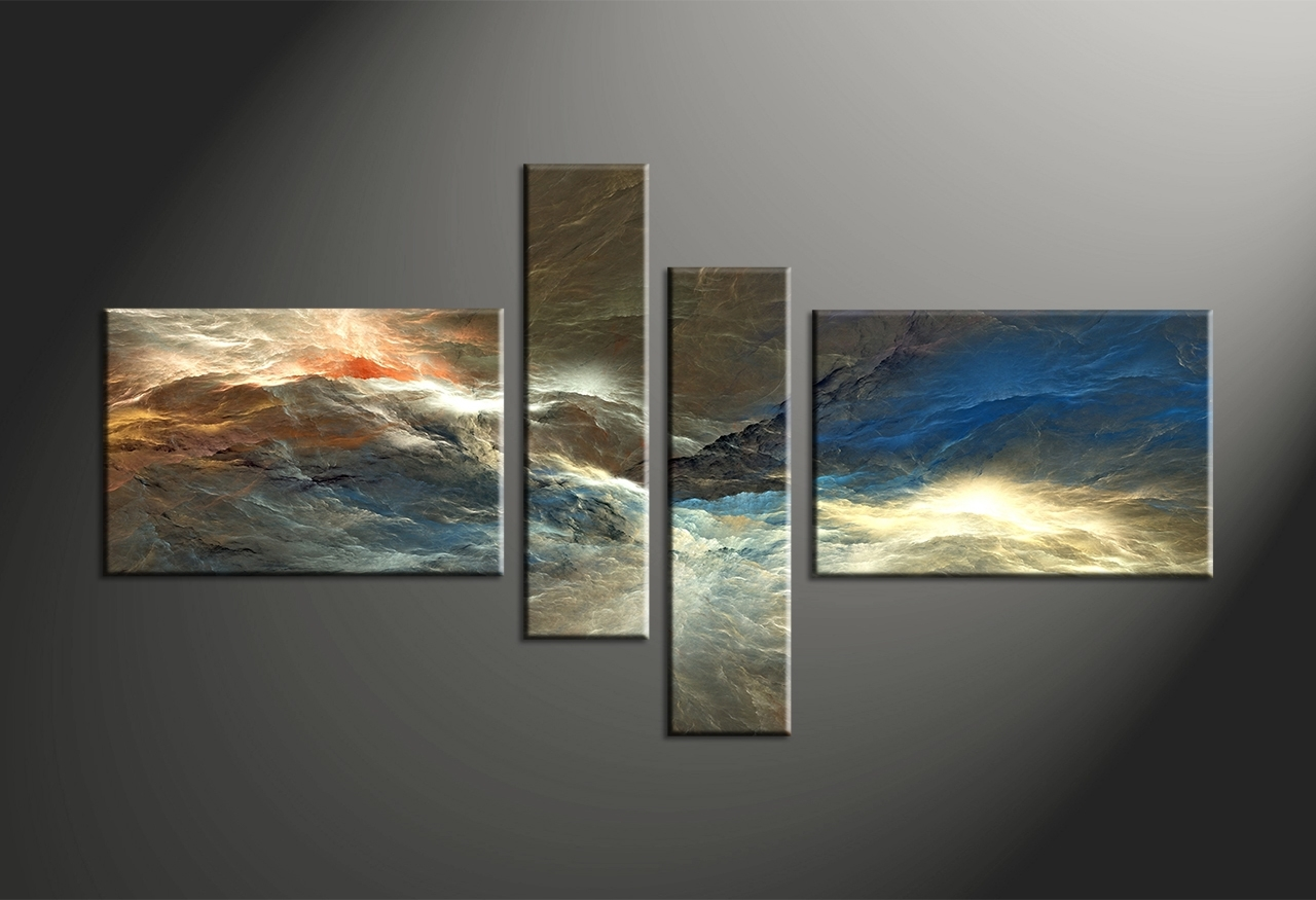 Wall Decoration. Multi Panel Wall Art – Wall Decoration And Wall Art For Best And Newest Multi Piece Wall Art (Gallery 11 of 20)