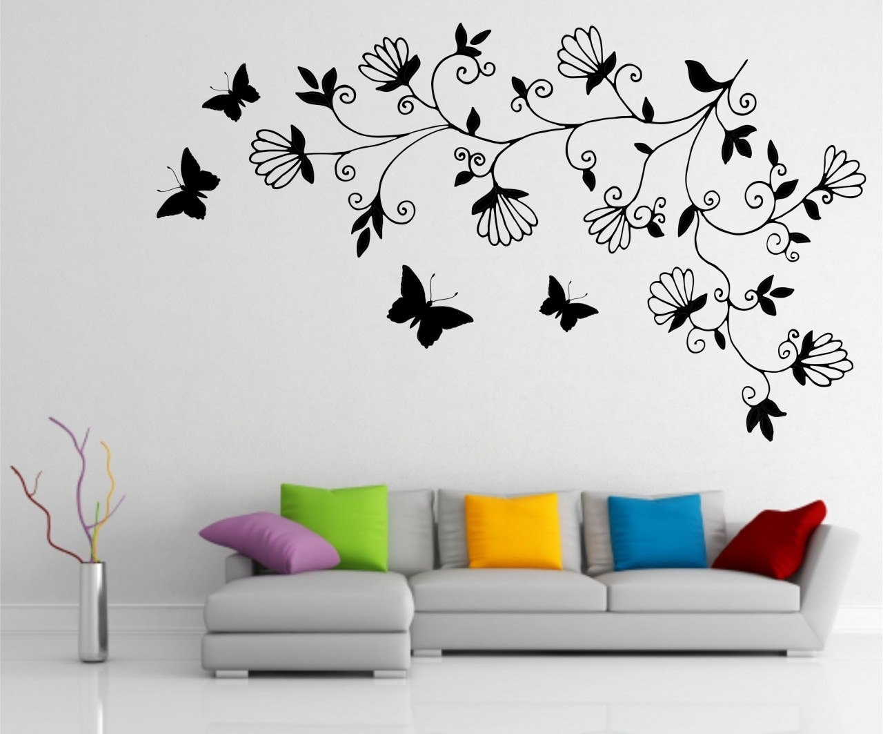 Wall Paint Designs Living Room Worthy Golime – Home Art Decor | #77394 Inside Latest Living Room Painting Wall Art (View 20 of 20)