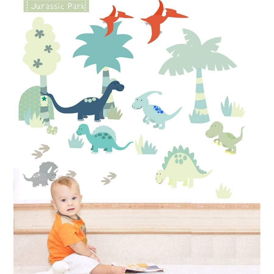 Web Epic Dinosaur Wall Art – Prix Dalle Beton Regarding Current Dinosaur Wall Art (View 20 of 20)