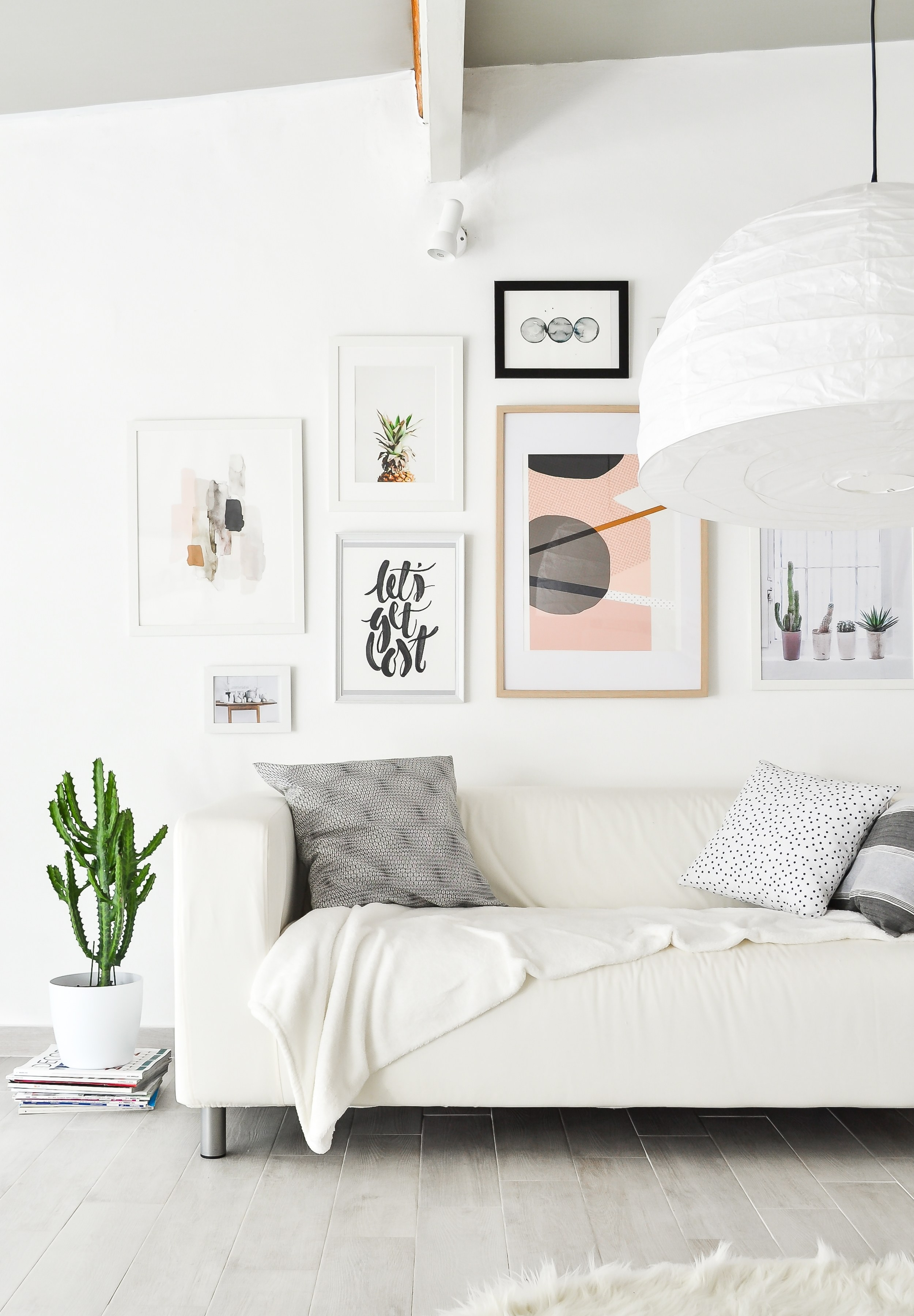 Where To Buy Affordable Art Online | Architectural Digest For Most Recent Affordable Wall Art (Gallery 9 of 20)