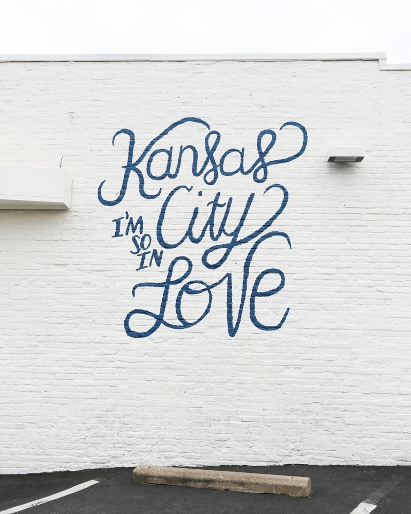 Where To Find Kansas City's Coolest Walls | Out To Eat For Most Current Kansas City Wall Art (Gallery 1 of 20)