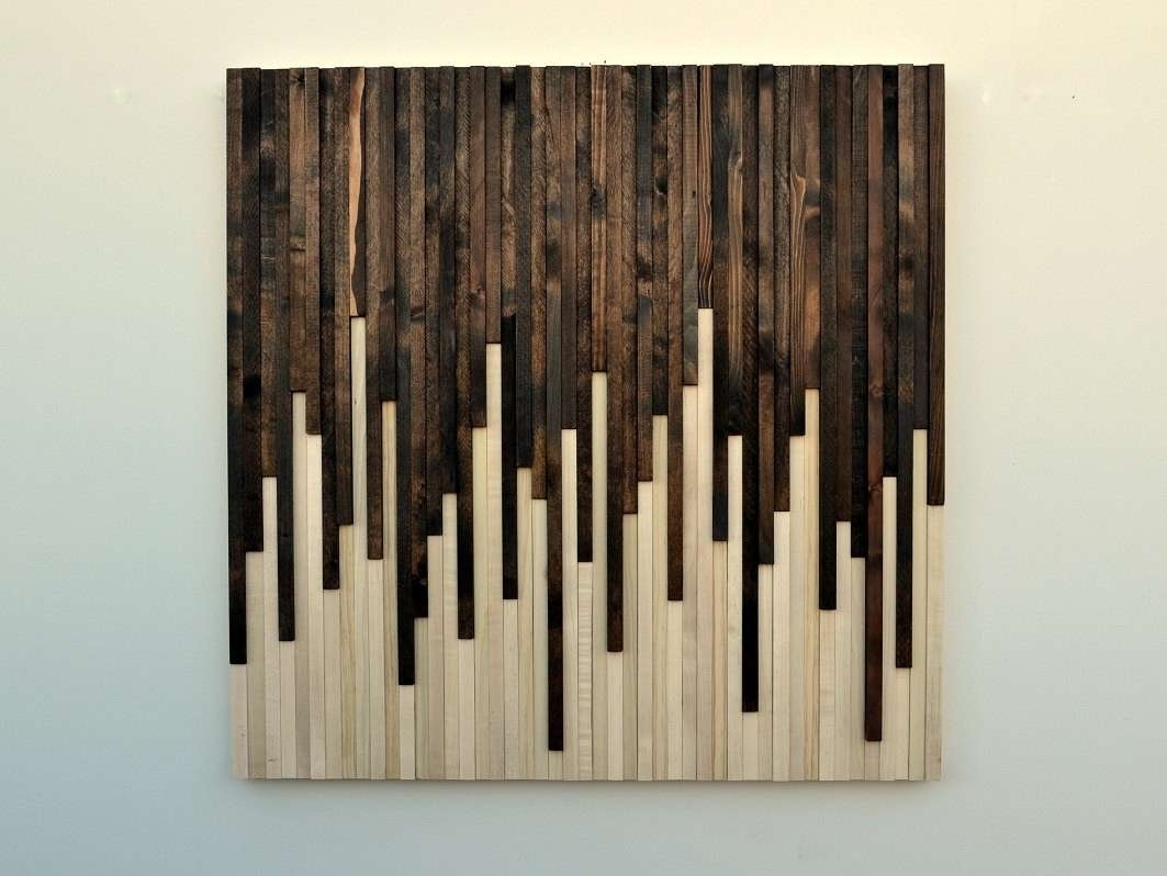 Wood Rustic Wall Decor Modern Rustic Wall Decor Elegant Rustic Wood Within Most Up To Date Rustic Wall Art (View 7 of 15)