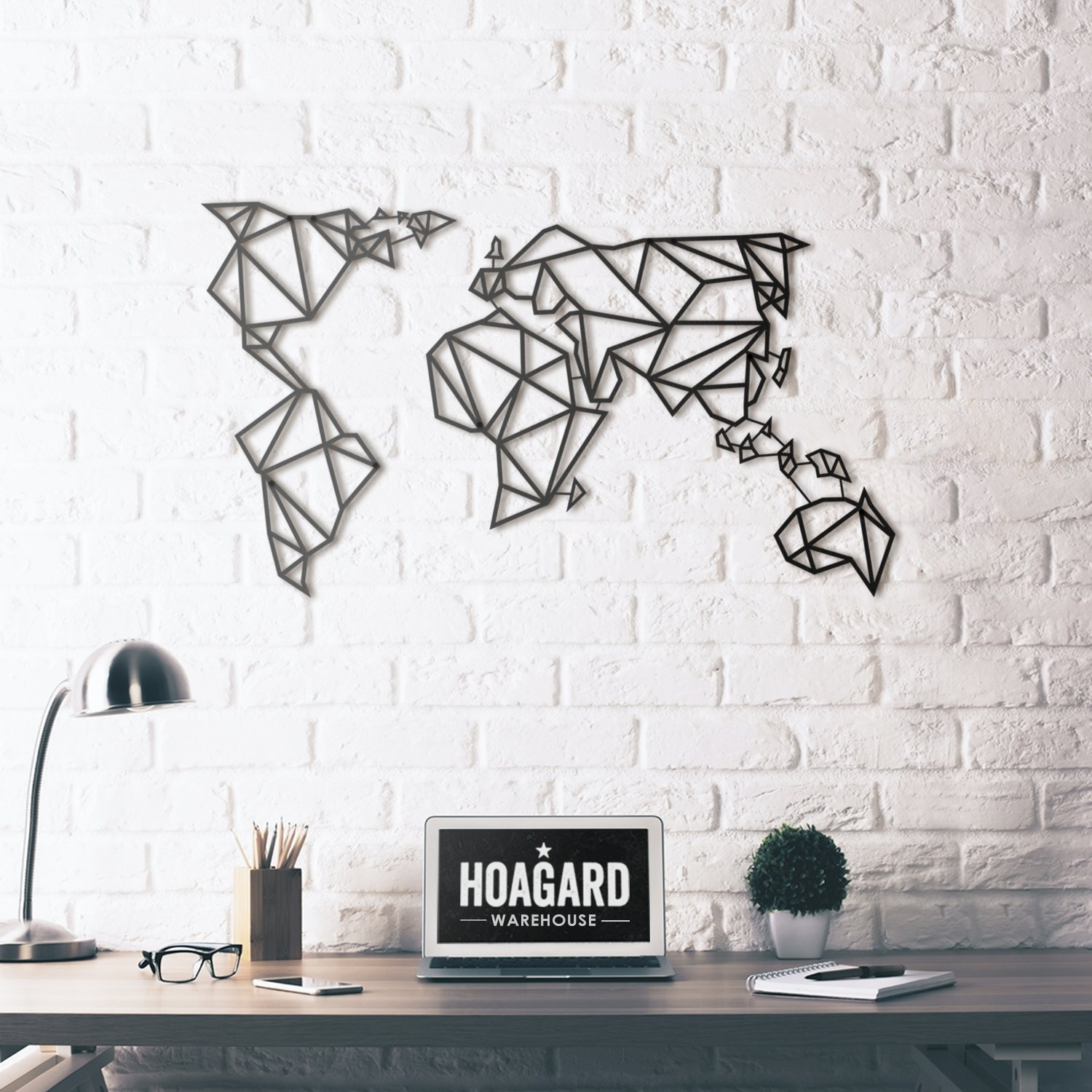 World Map Vinyl Wall Decal With Pins New | Astroinstitute Within Most Current Vinyl Wall Art World Map (View 15 of 20)