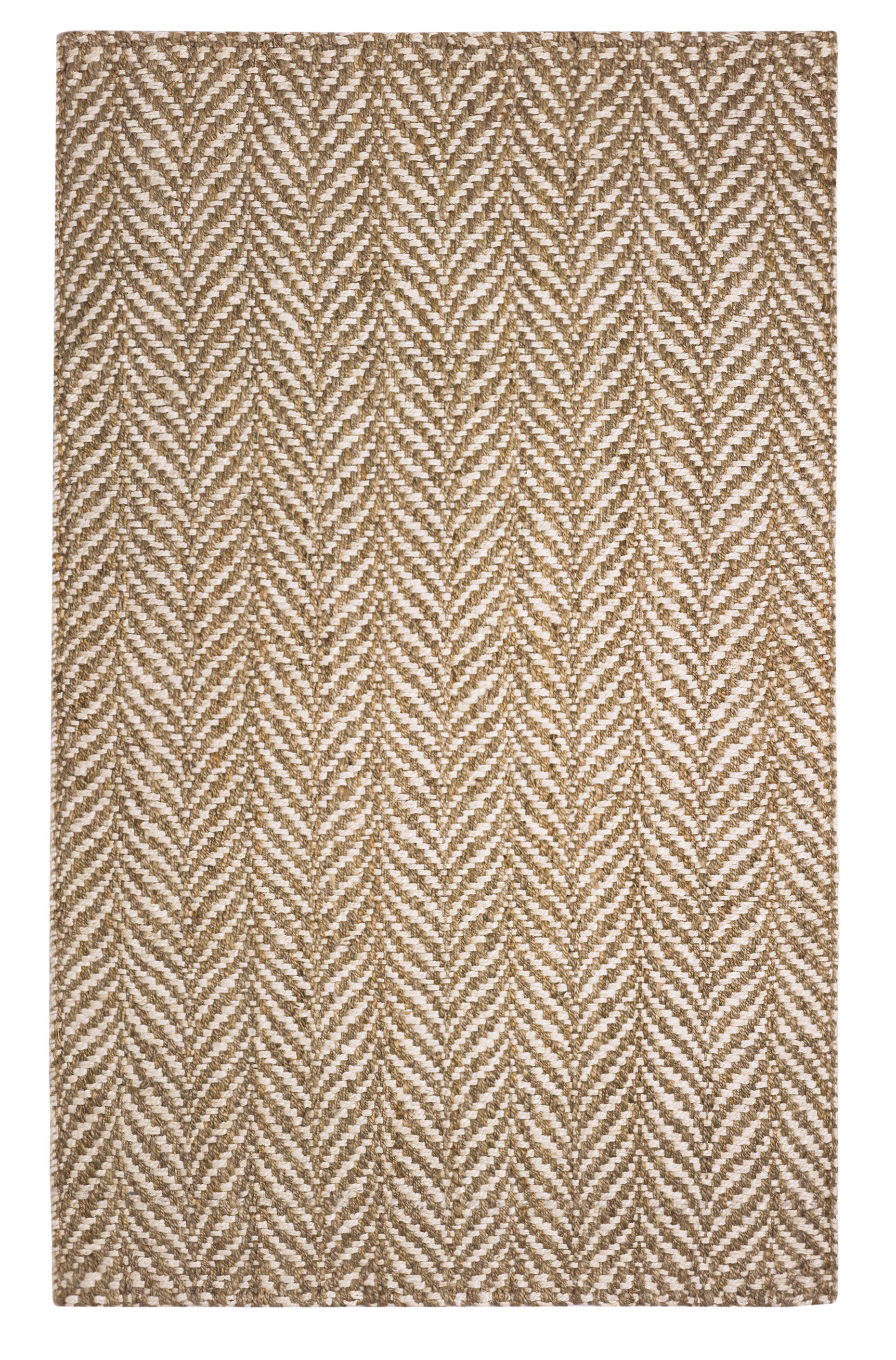 2020 Birch Lane™ Heritage Garrett Handwoven Natural/cream Area Rug Within 4 Piece Handwoven Wheel Wall Decor Sets (View 1 of 20)