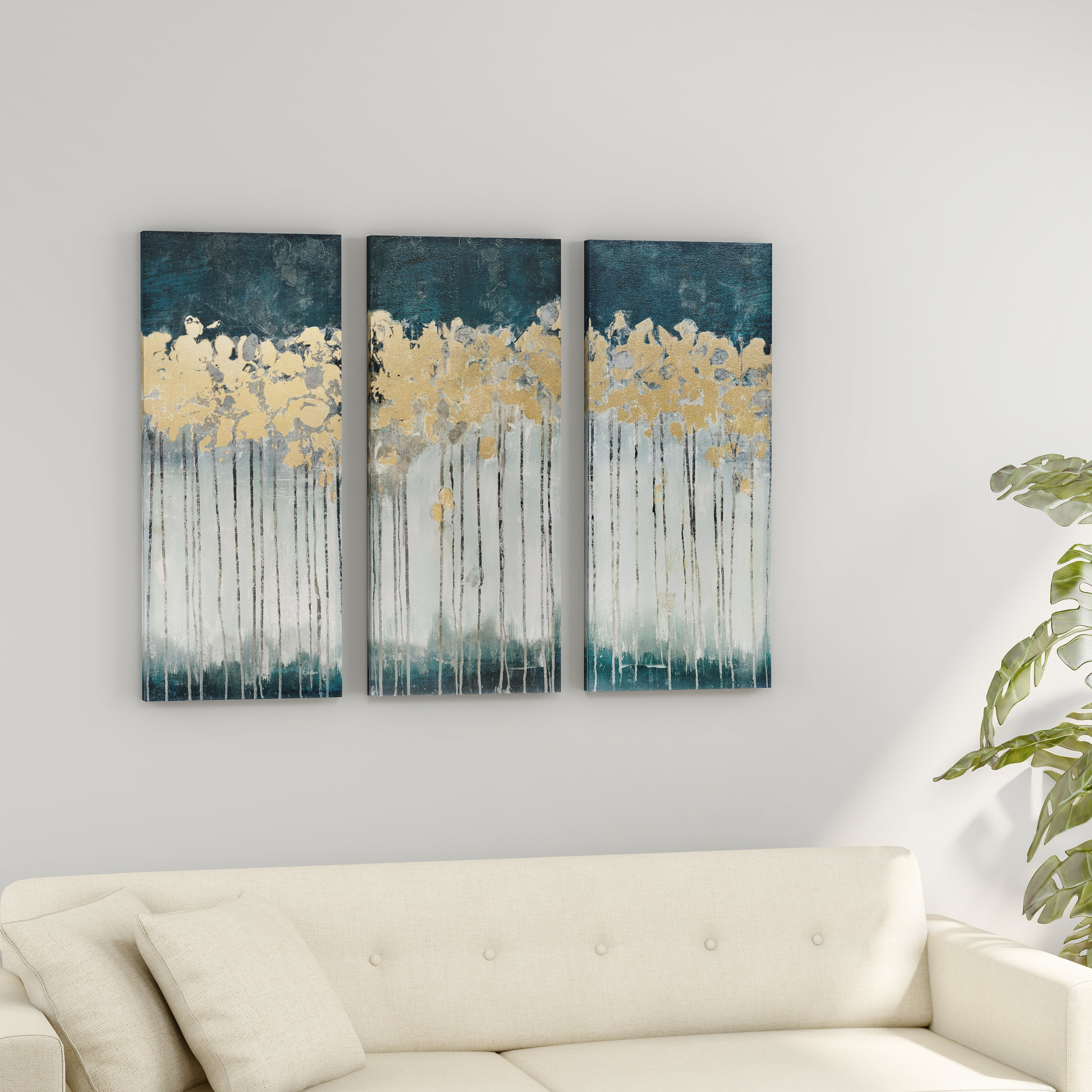3 Piece Star Wall Decor Sets For Most Popular Matching Sets (View 2 of 20)