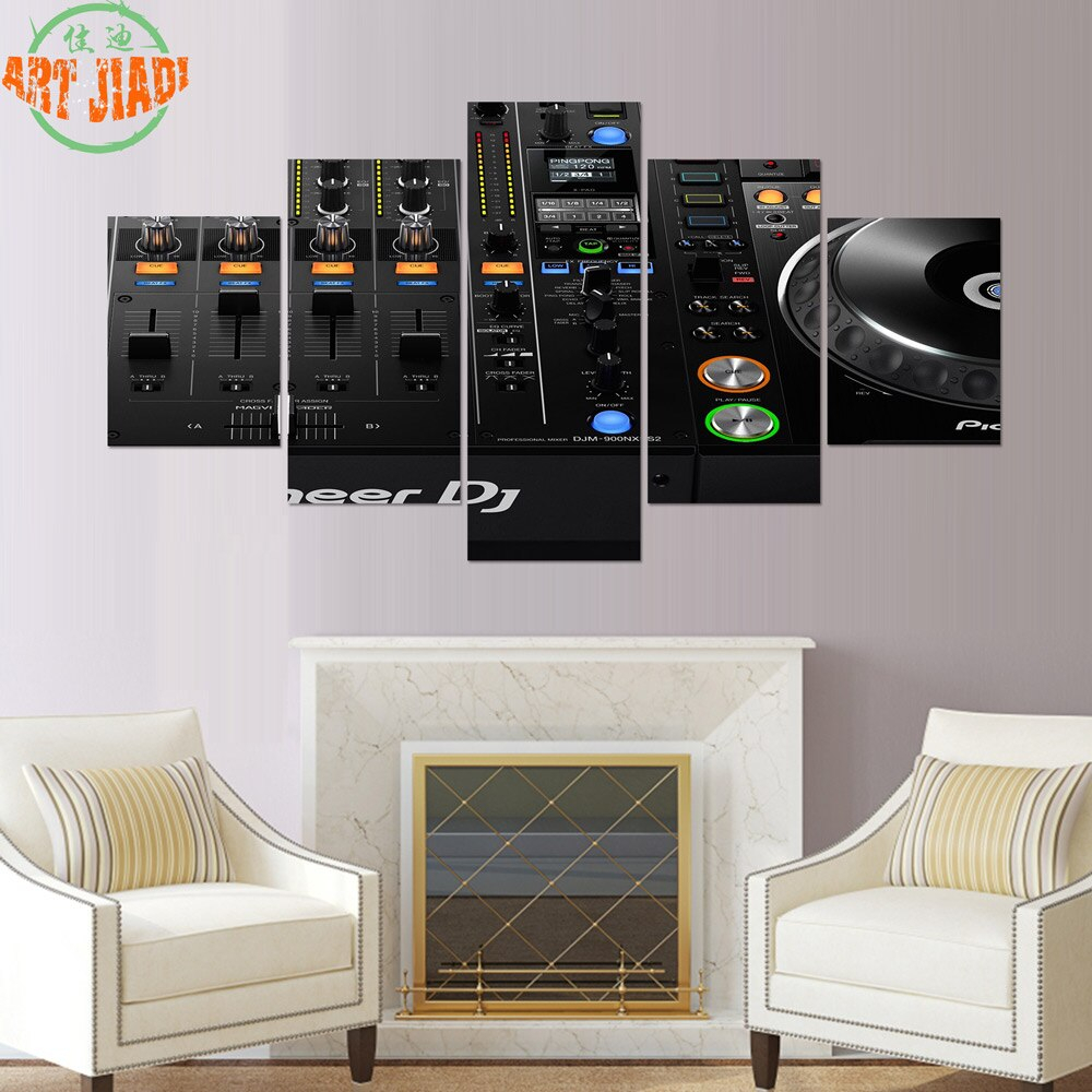 3 Piece Star Wall Decor Sets Throughout Popular 4 Piece/set Or 5 Piece/set Canvas Art The Sound Of Music Vinyl (View 3 of 20)