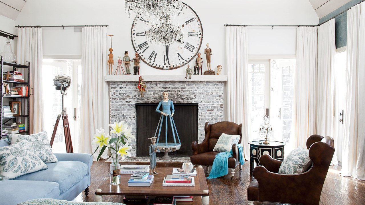 Architectural Digest Inside Best And Newest Osbourne Wall Decor (View 1 of 20)