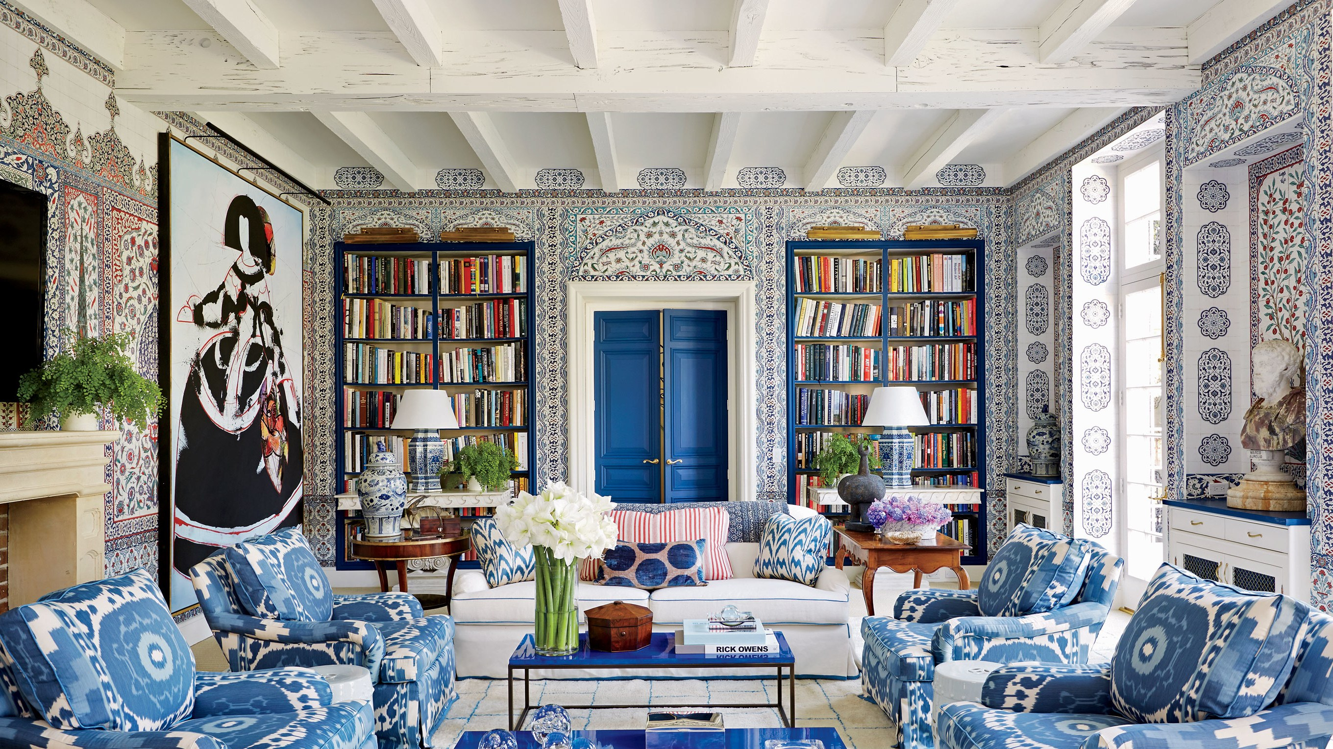 Architectural Digest (View 14 of 20)