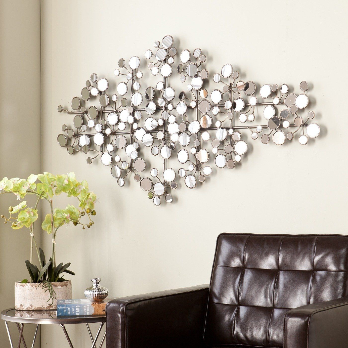 Art That Inspires With Alvis Traditional Metal Wall Decor (View 5 of 20)