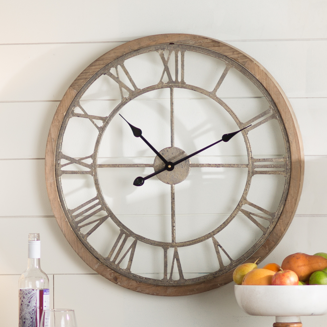 Belle Circular Scroll Wall Decor Throughout Fashionable Wall Decor (Gallery 19 of 20)