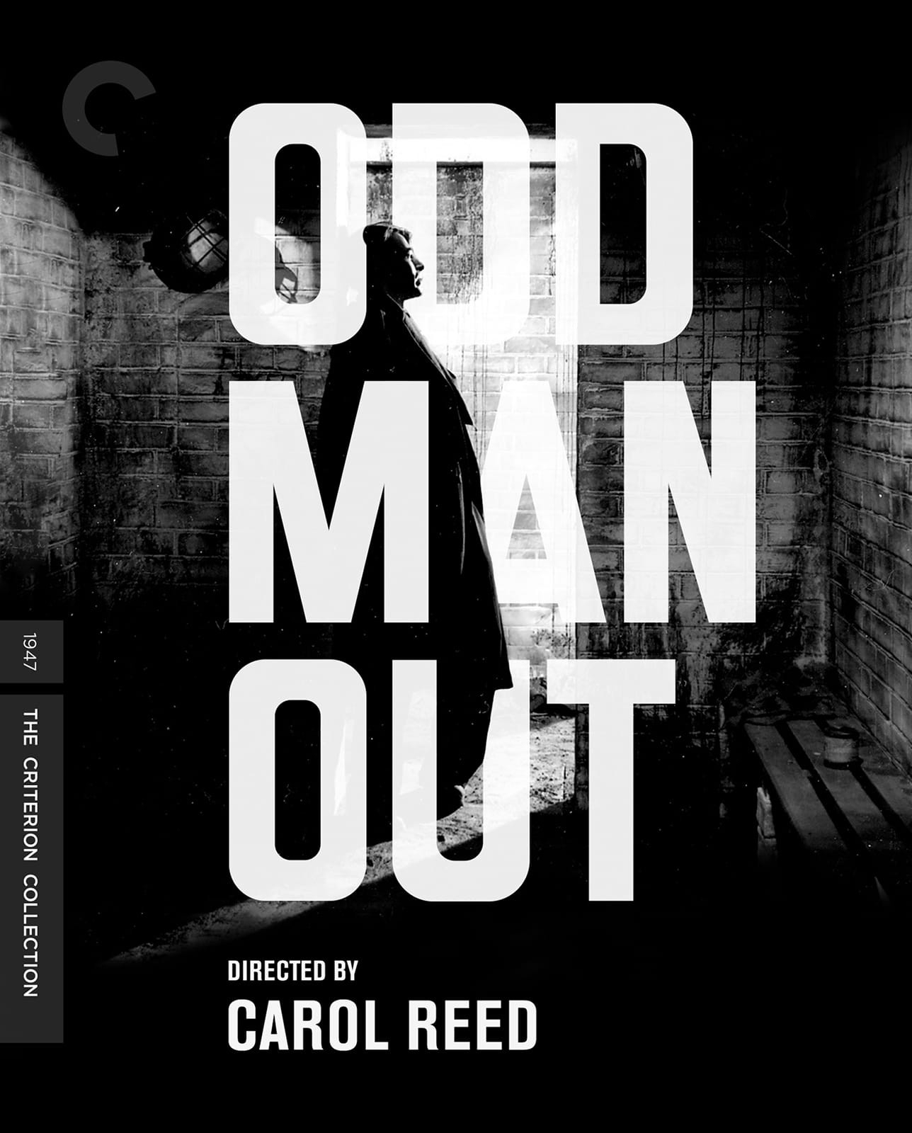 Blu Ray Review: Odd Man Out – Slant Magazine Inside Fashionable Reeds Migration Wall Decor Sets (set Of 3) (View 16 of 20)