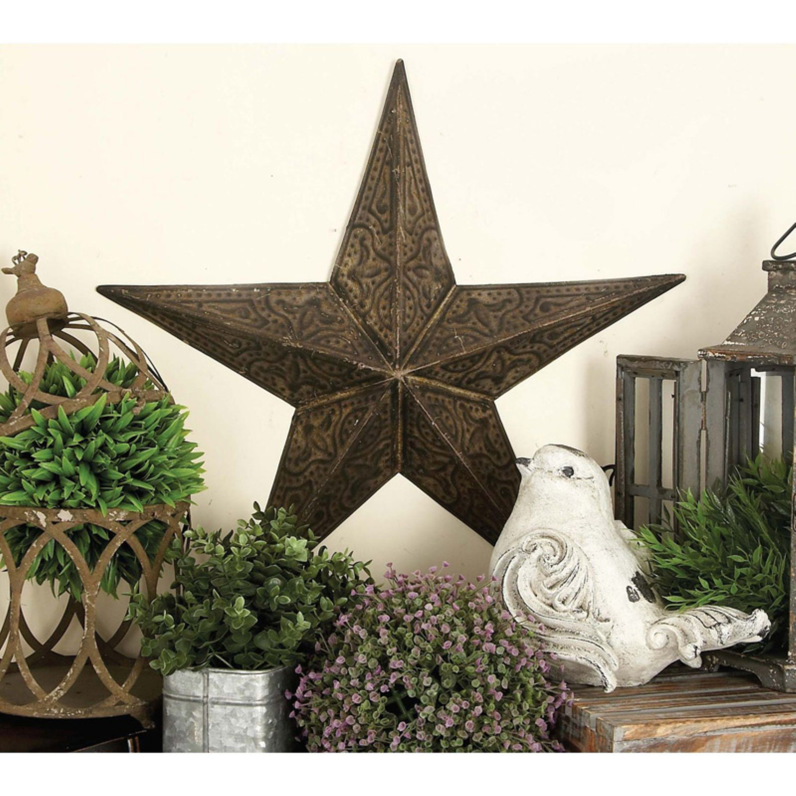 Decor Regarding Most Popular 3 Piece Star Wall Decor Sets (View 8 of 20)
