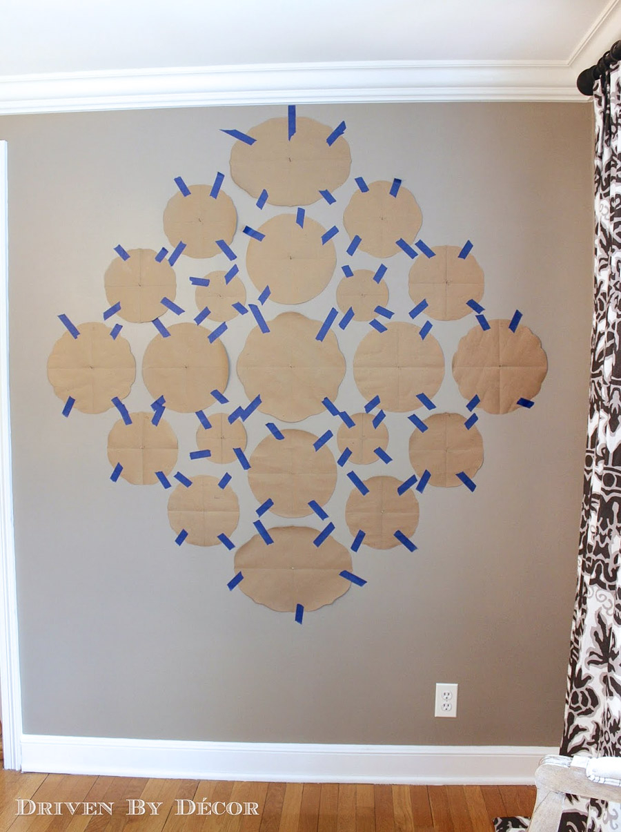 Driven Throughout Multi Plates Wall Decor (View 5 of 20)