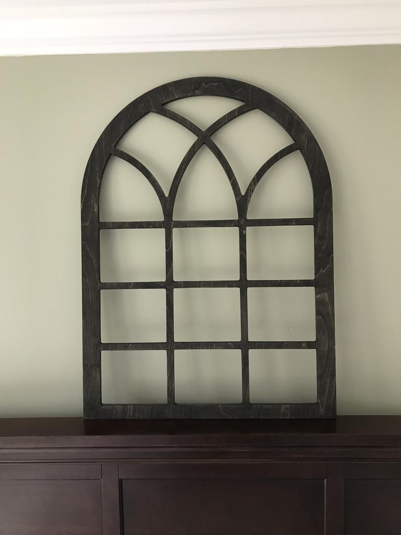 Featured Photo of Shutter Window Hanging Wall Decor
