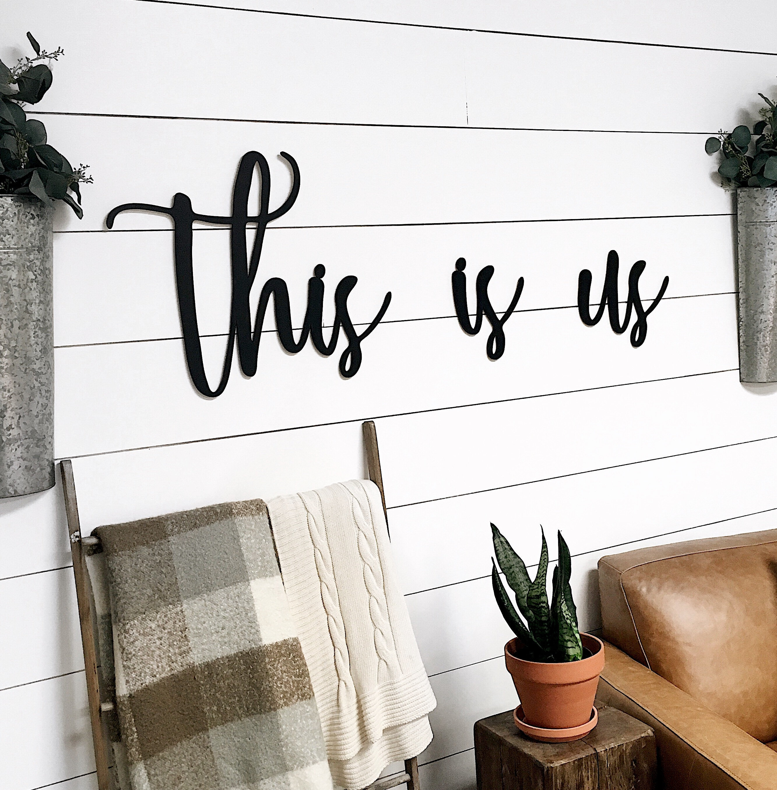 Etsy In This Is Us Wall Decor (Gallery 18 of 20)