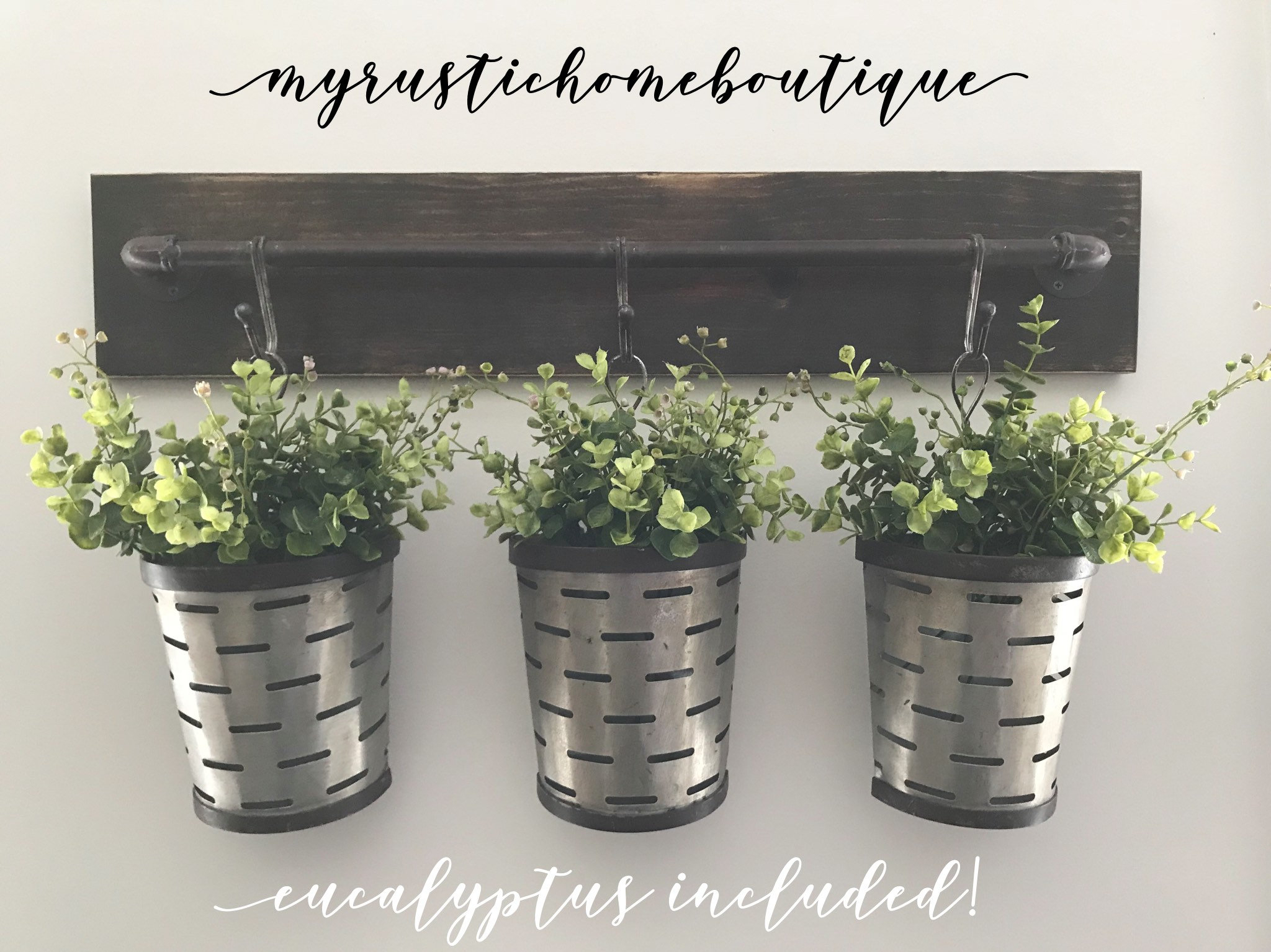 Etsy With Olive/gray Metal Wall Decor (View 4 of 20)