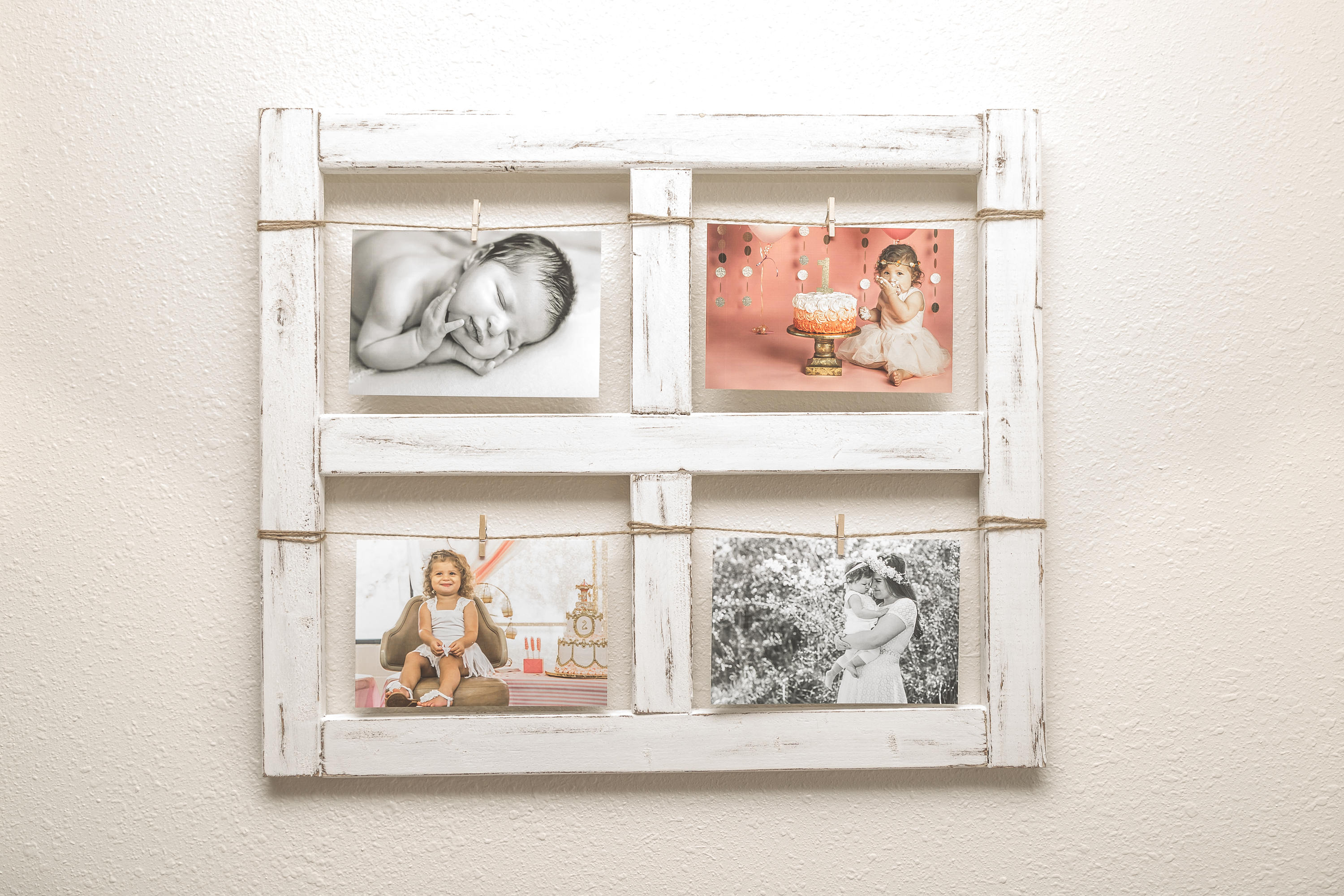 Etsy With Regard To Widely Used Old Rustic Barn Window Frame (Gallery 8 of 20)