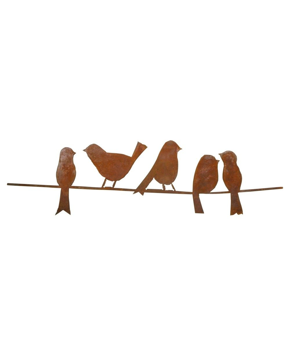 Famous Birds On A Wire Wall Decor intended for Birds On A Wire Simple