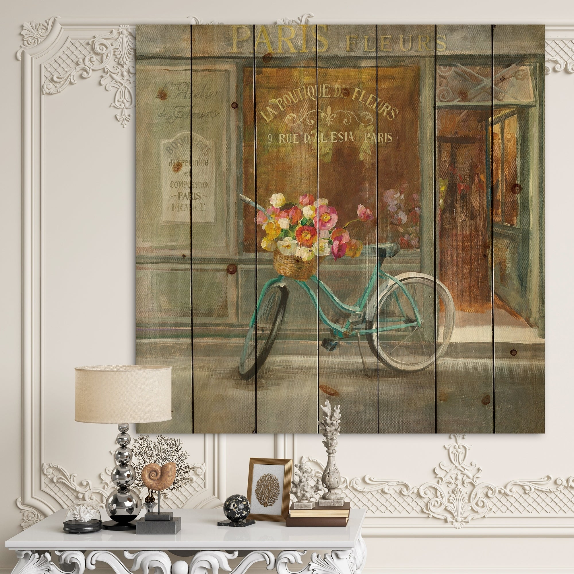Find Great Art Gallery Deals Shopping At Within Widely Used 3 Piece Ceramic Flowers Wall Decor Sets (View 11 of 20)