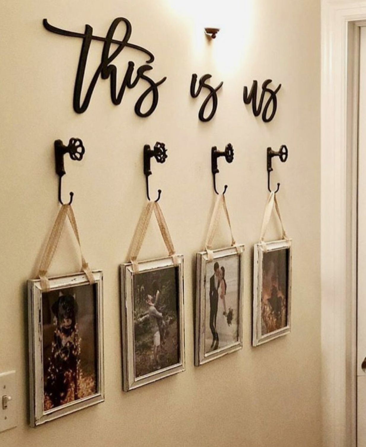 Home, Home Decor, Diy Home Decor In Famous This Is Us Wall Decor (Gallery 15 of 20)