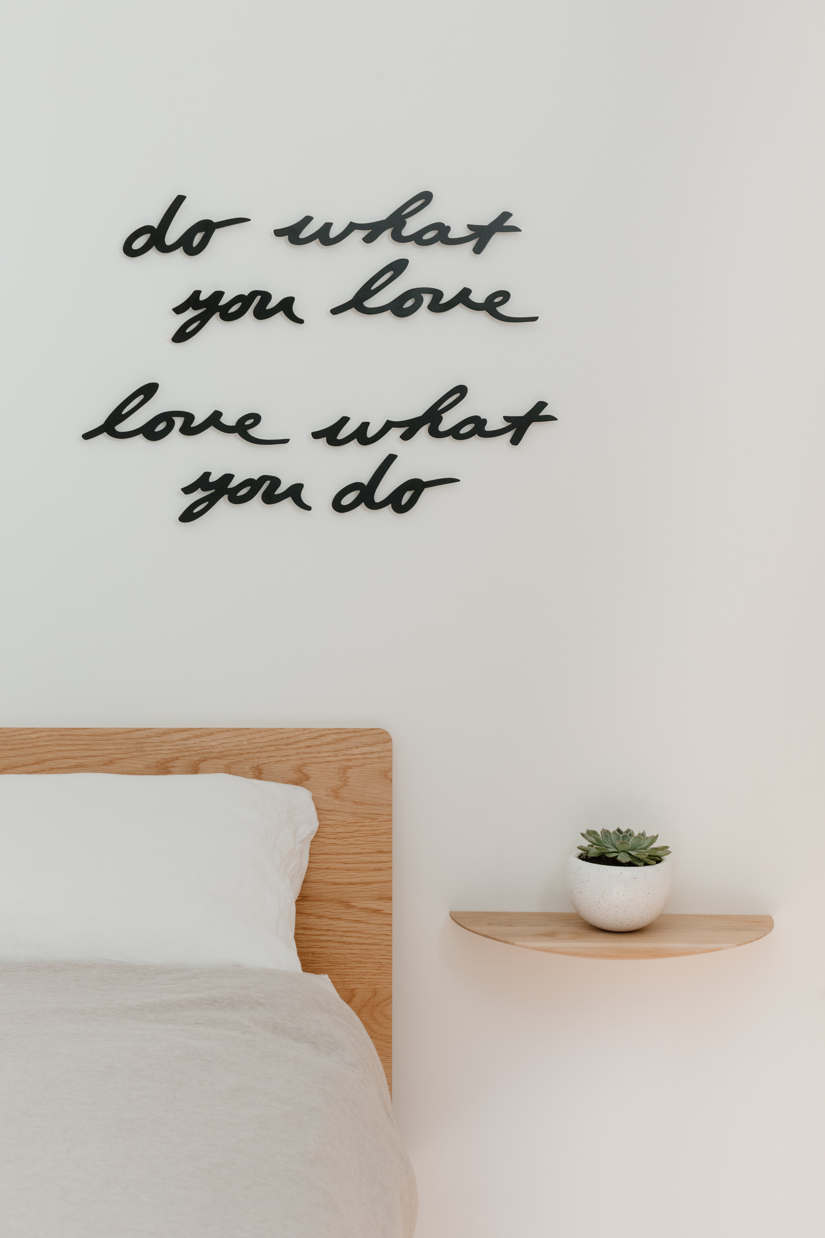 Joss & Main Pertaining To Most Popular Choose Happiness 3d Cursive Metal Wall Decor (View 10 of 20)