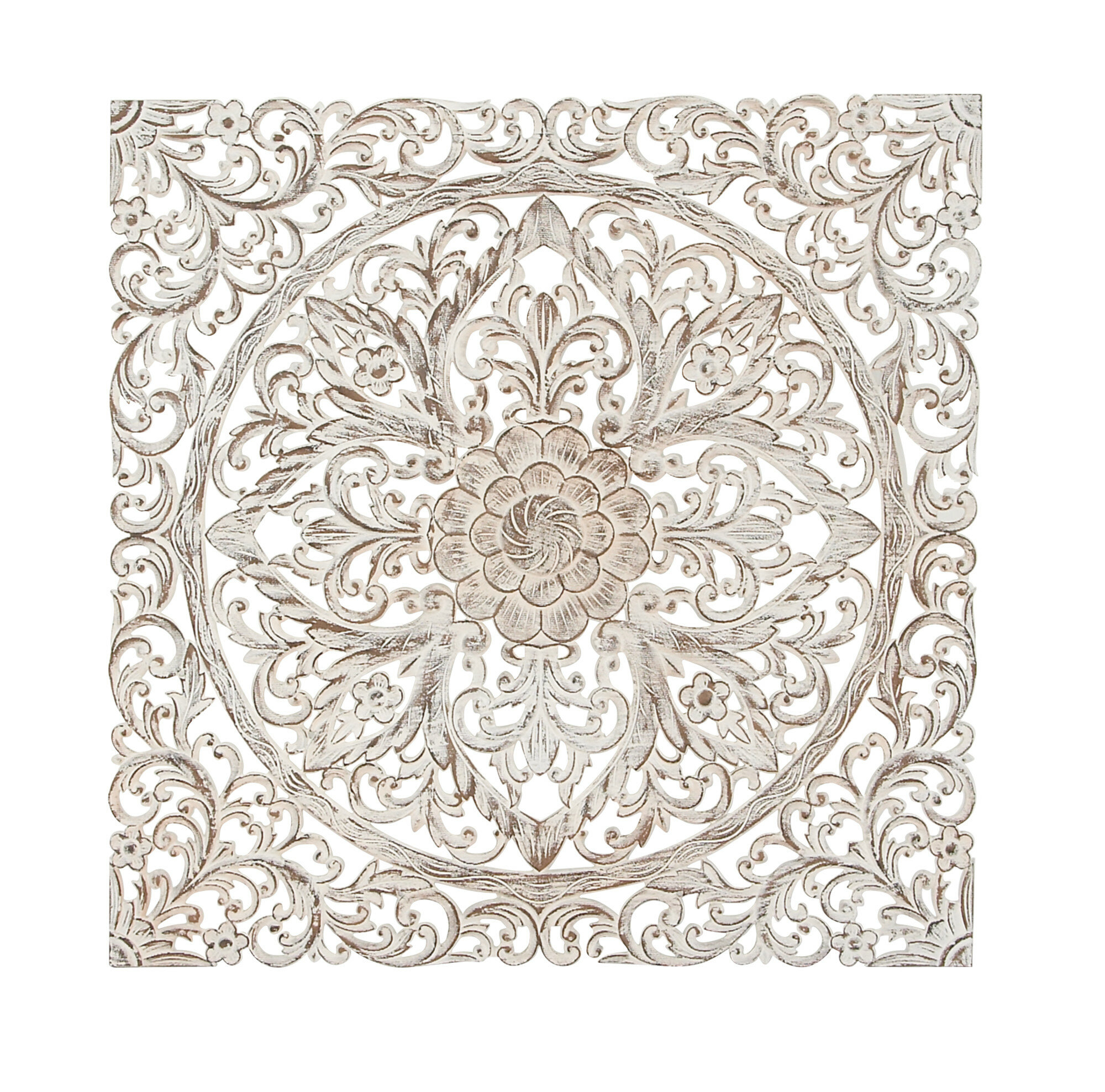 Joss & Main Regarding European Medallion Wall Decor (View 6 of 20)
