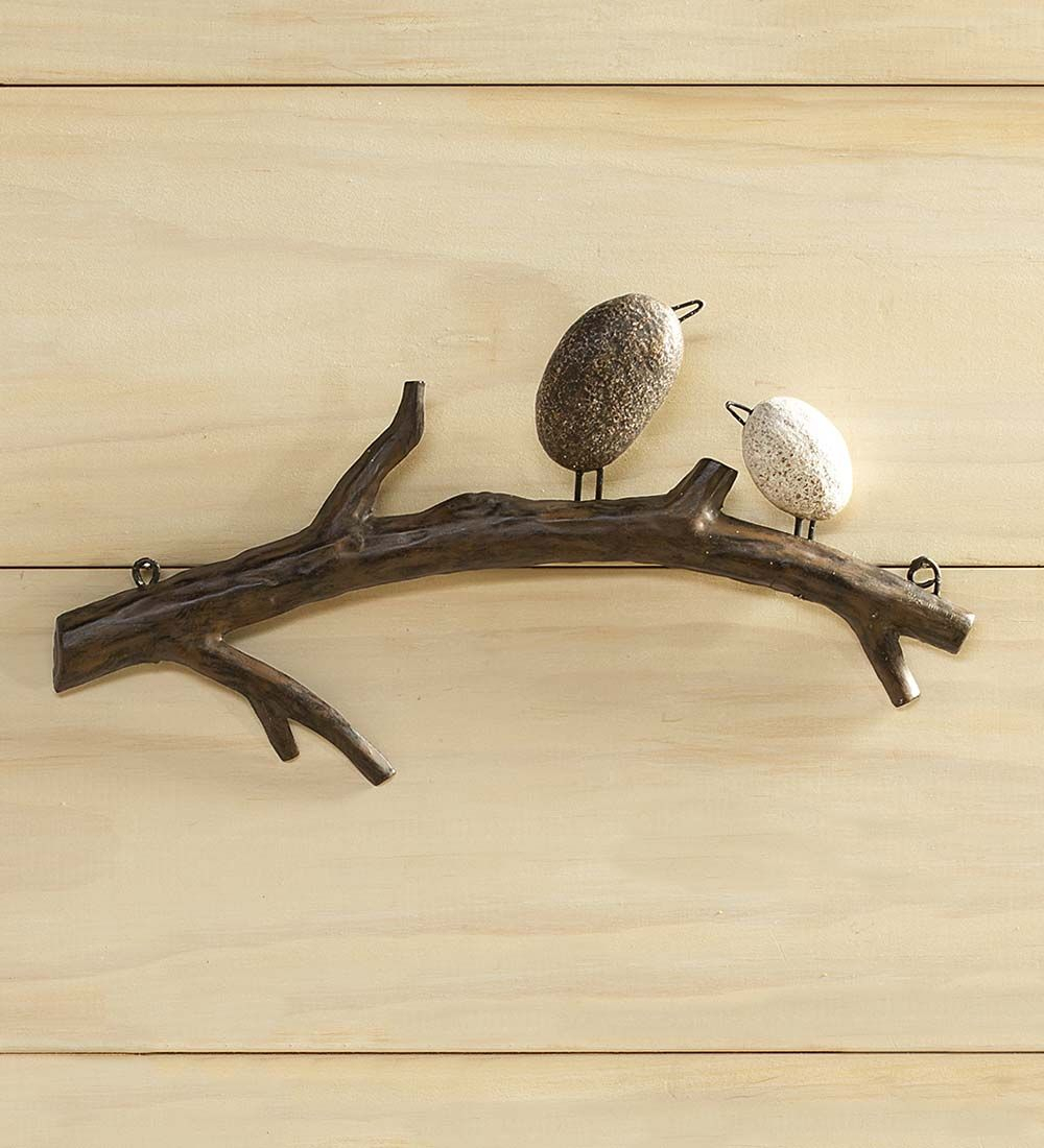 Latest Birds On A Branch Wall Decor Intended For Two Birds On A Branch Wall Art In Framed Wall Art (View 19 of 20)