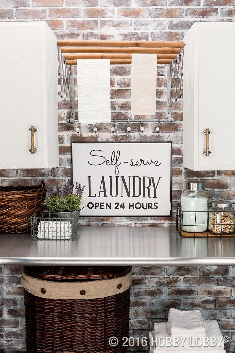 Laundry Room, Laundry Room (View 8 of 20)