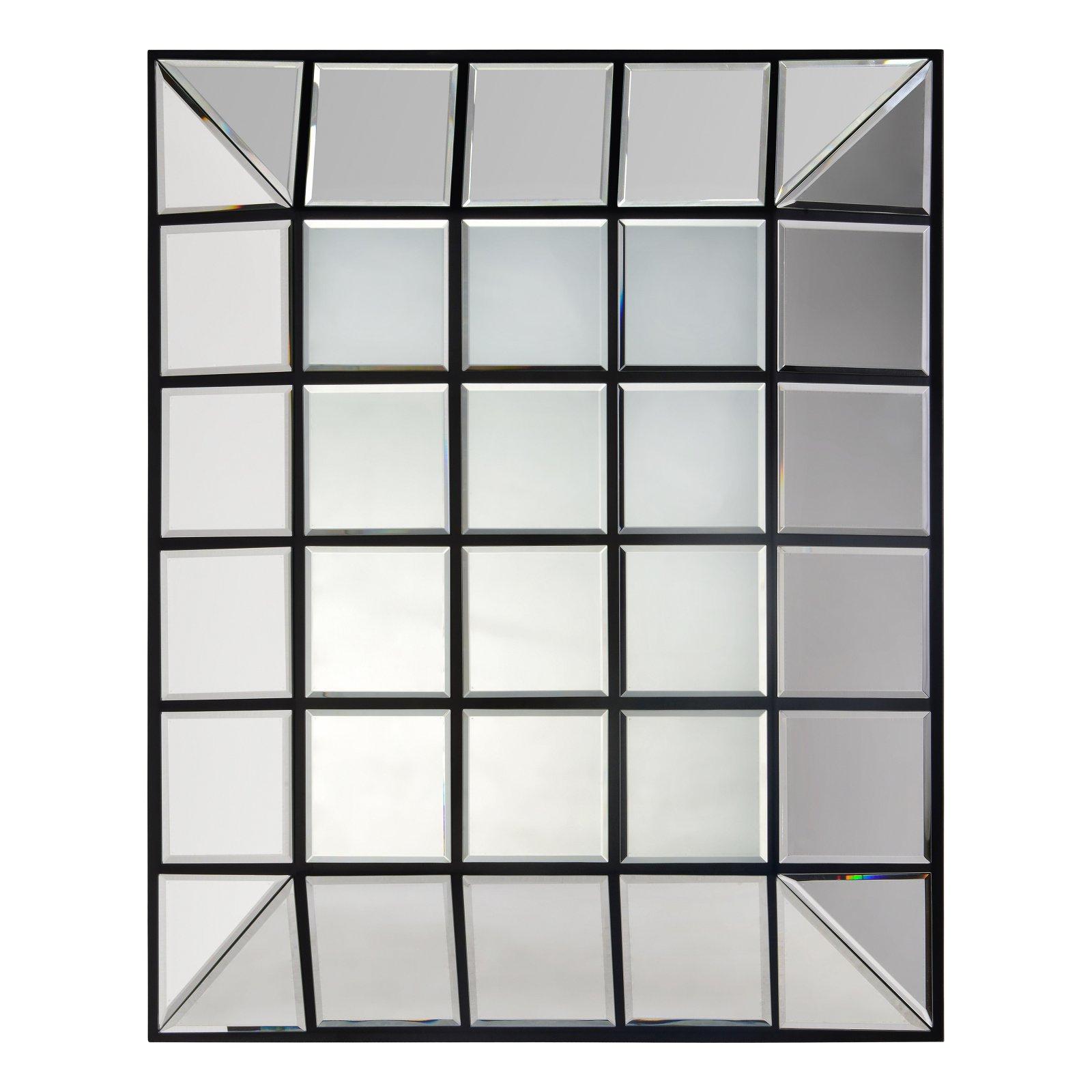 Mirror Regarding Pennsburg Rectangle Wall Mirror (View 8 of 20)