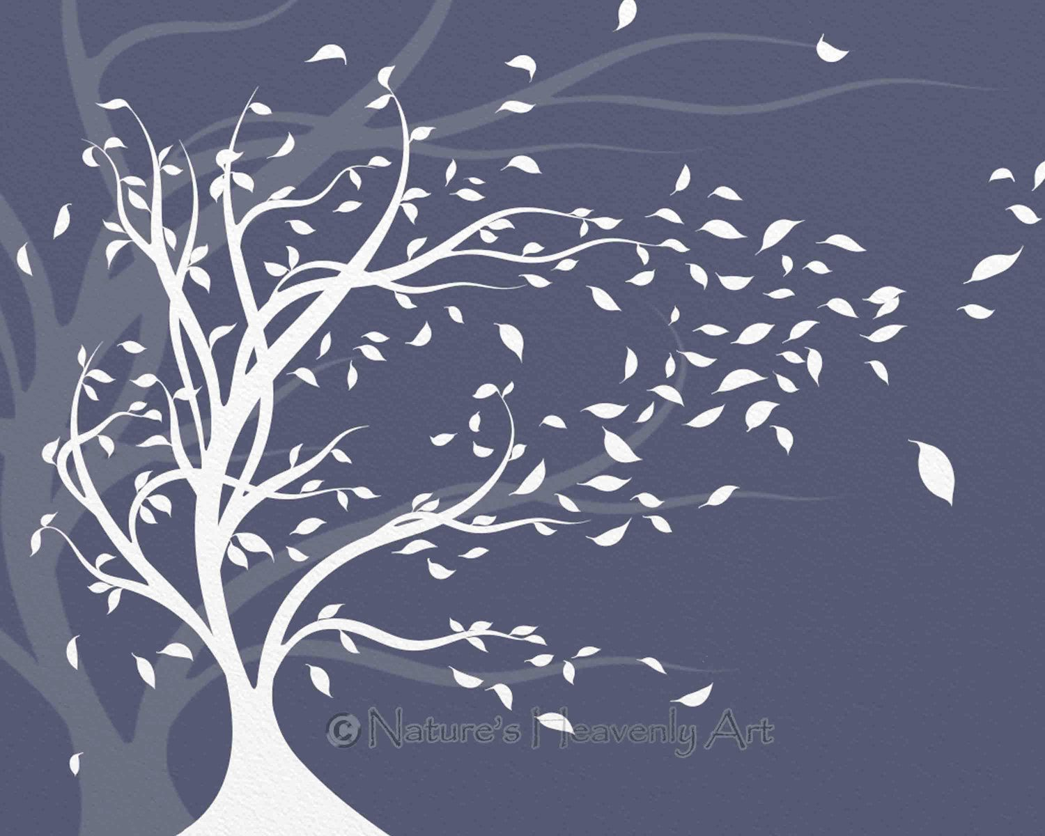 Most Current Tree Art Prints (View 10 of 20)