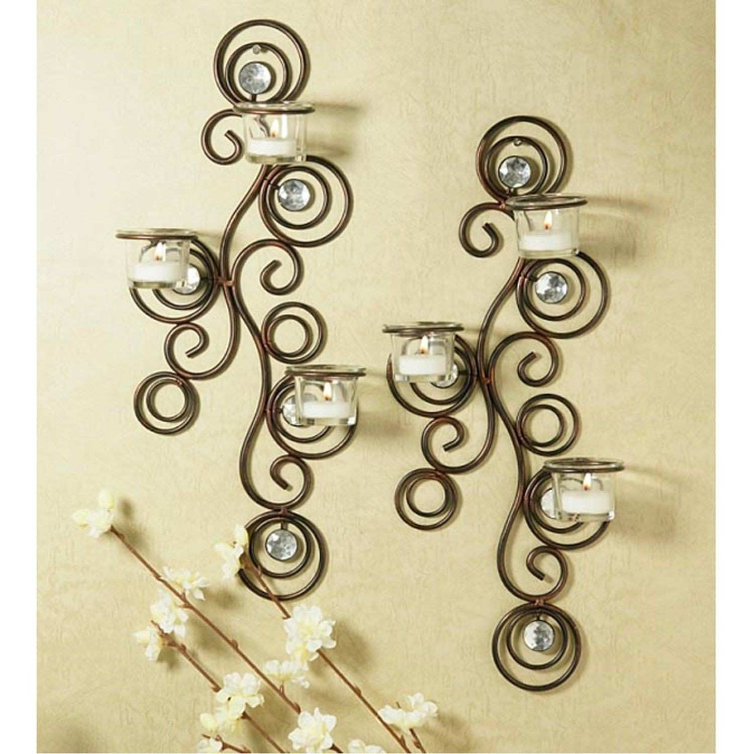 Most Recently Released Awesome Oil Rubbed Bronze Wall Decor (View 3 of 20)