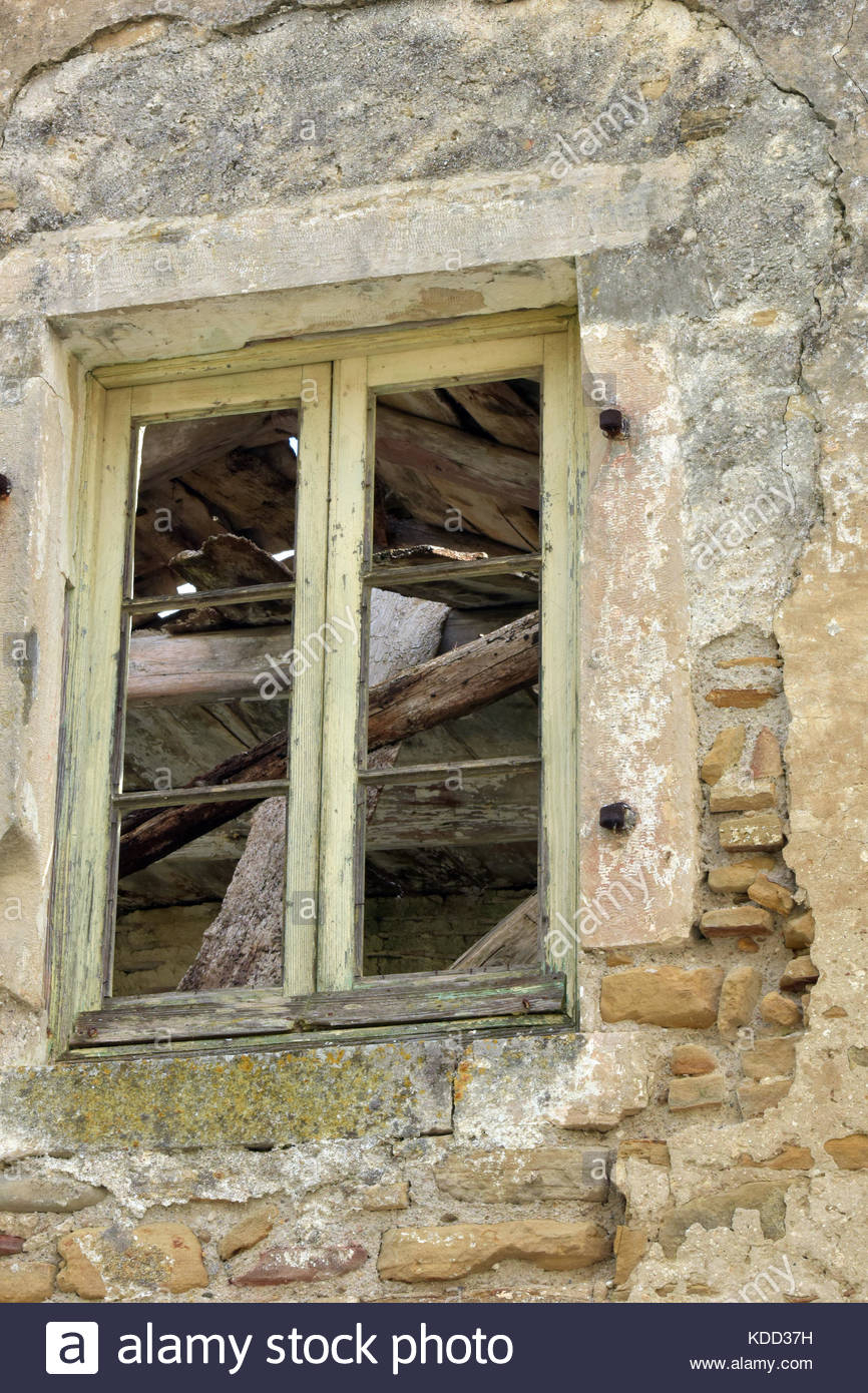 Old Rustic Barn Window Frame In Preferred An Old Window Frame With Stone Lintel On A Derelict Barn Or Farm (View 8 of 20)
