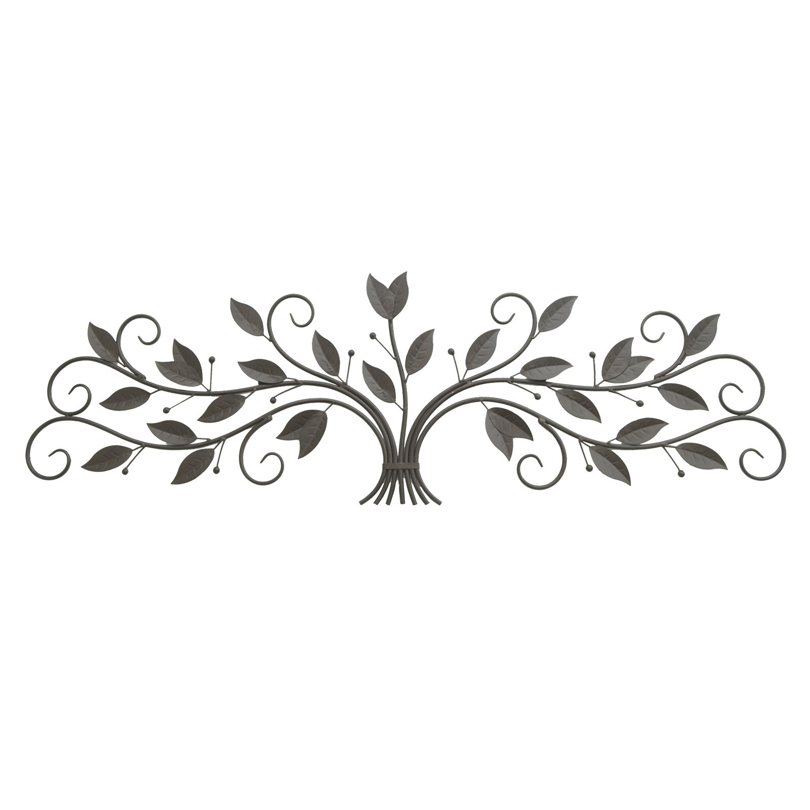 Products In 2019 Intended For Metal Leaf Wall Decor By Red Barrel Studio (View 12 of 20)