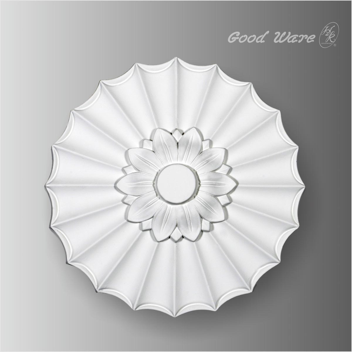 Small Polyurethane Ceiling Medallion Wall Decor European, Ceiling Within Widely Used European Medallion Wall Decor (View 8 of 20)