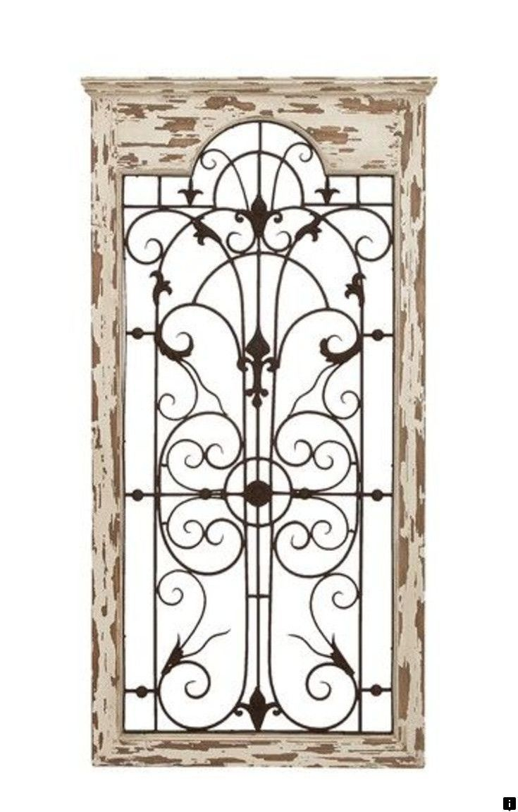 Trendy 1 Piece Ortie Panel Wall Decor For Check Out The Webpage To Read More About Metal Wall Art Decor And (View 13 of 20)