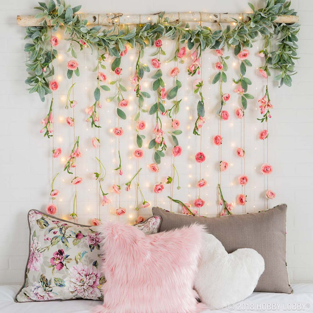 Unique Wall Decor For Spring And Summer Styling (View 7 of 20)