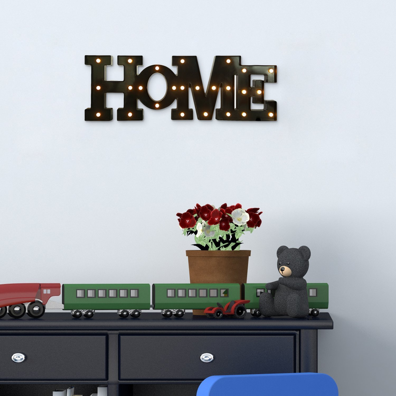 Wall Art Home Decor (View 17 of 20)