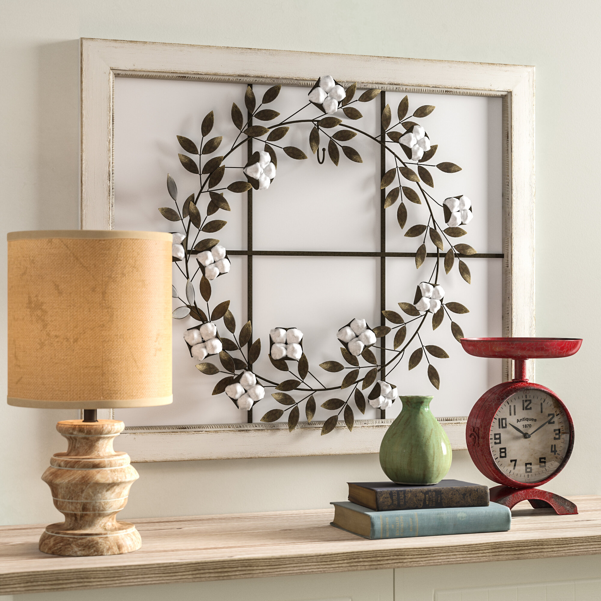 Wayfair With Regard To Best And Newest 1 Piece Ortie Panel Wall Decor (View 19 of 20)