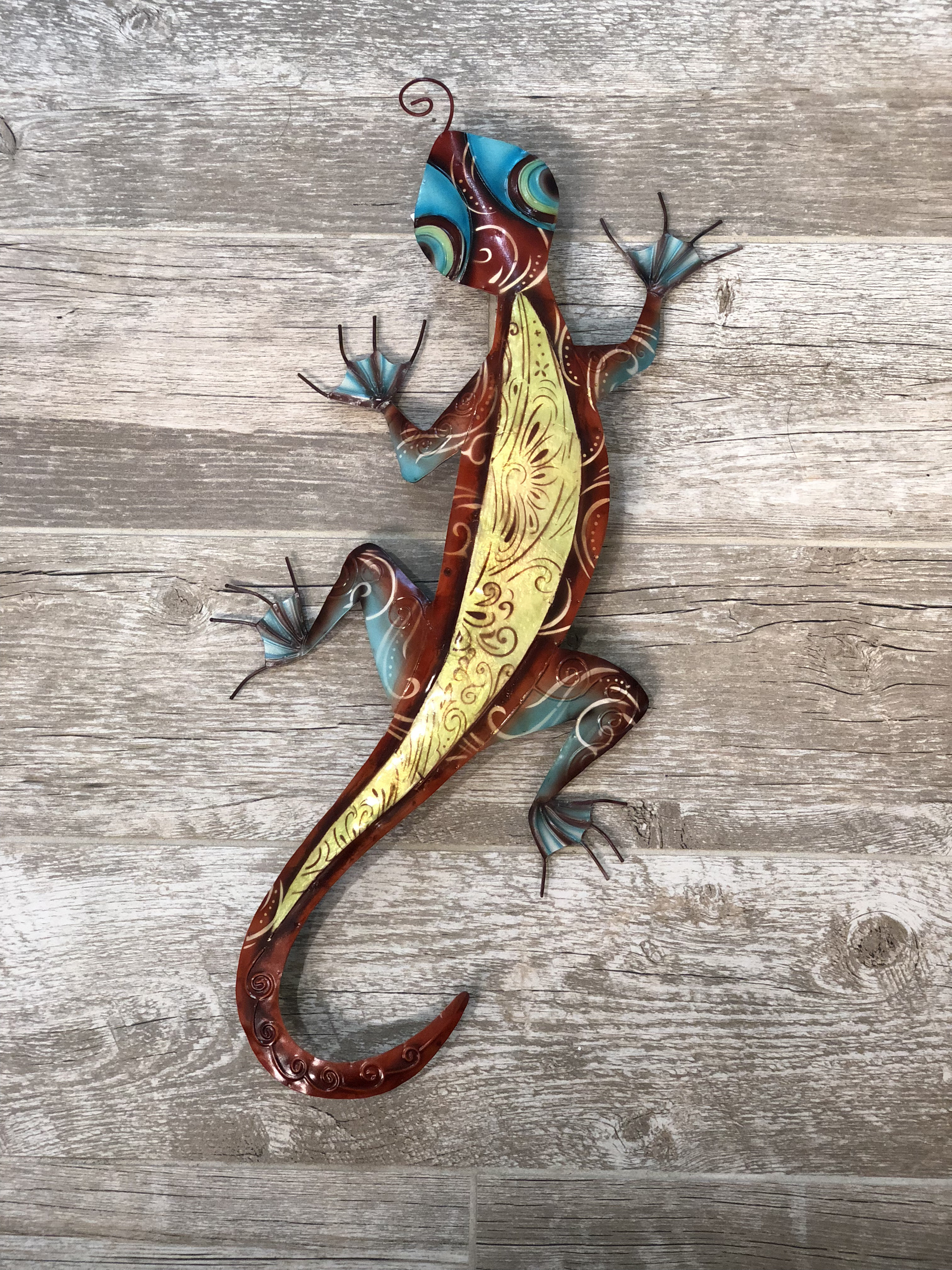 Wayfair With Regard To Gecko Wall Decor (View 18 of 20)
