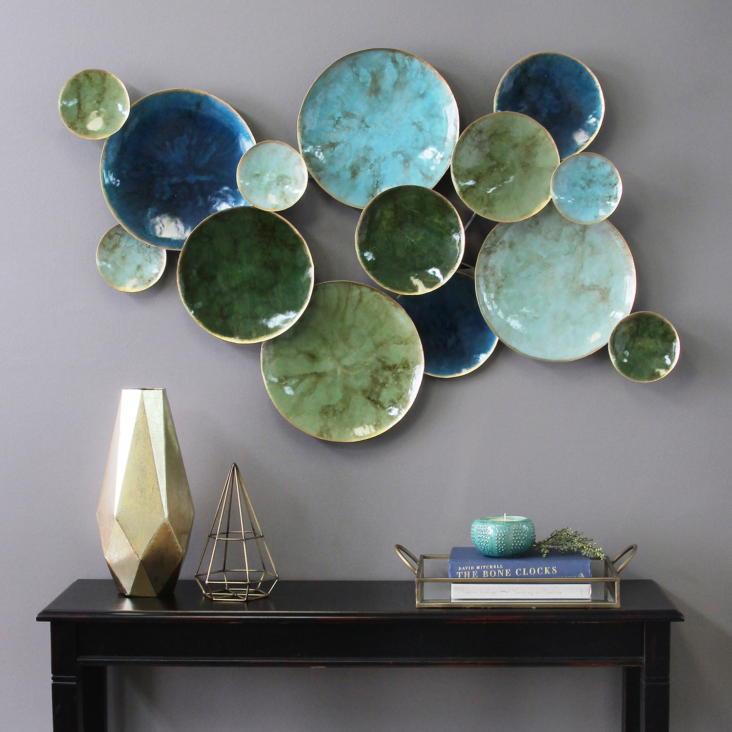Wayfair Within Wall Decor By World Menagerie (View 15 of 20)