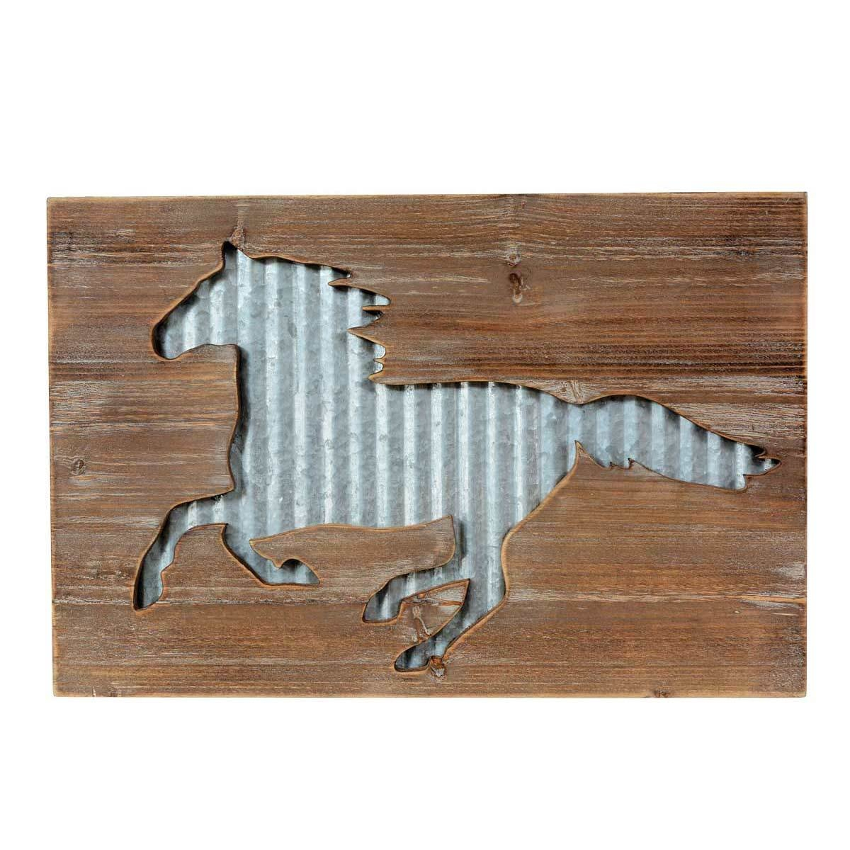 Western Metal Art Wall Hangings Intended For 2020 3 Piece Star Wall Decor Sets (View 20 of 20)