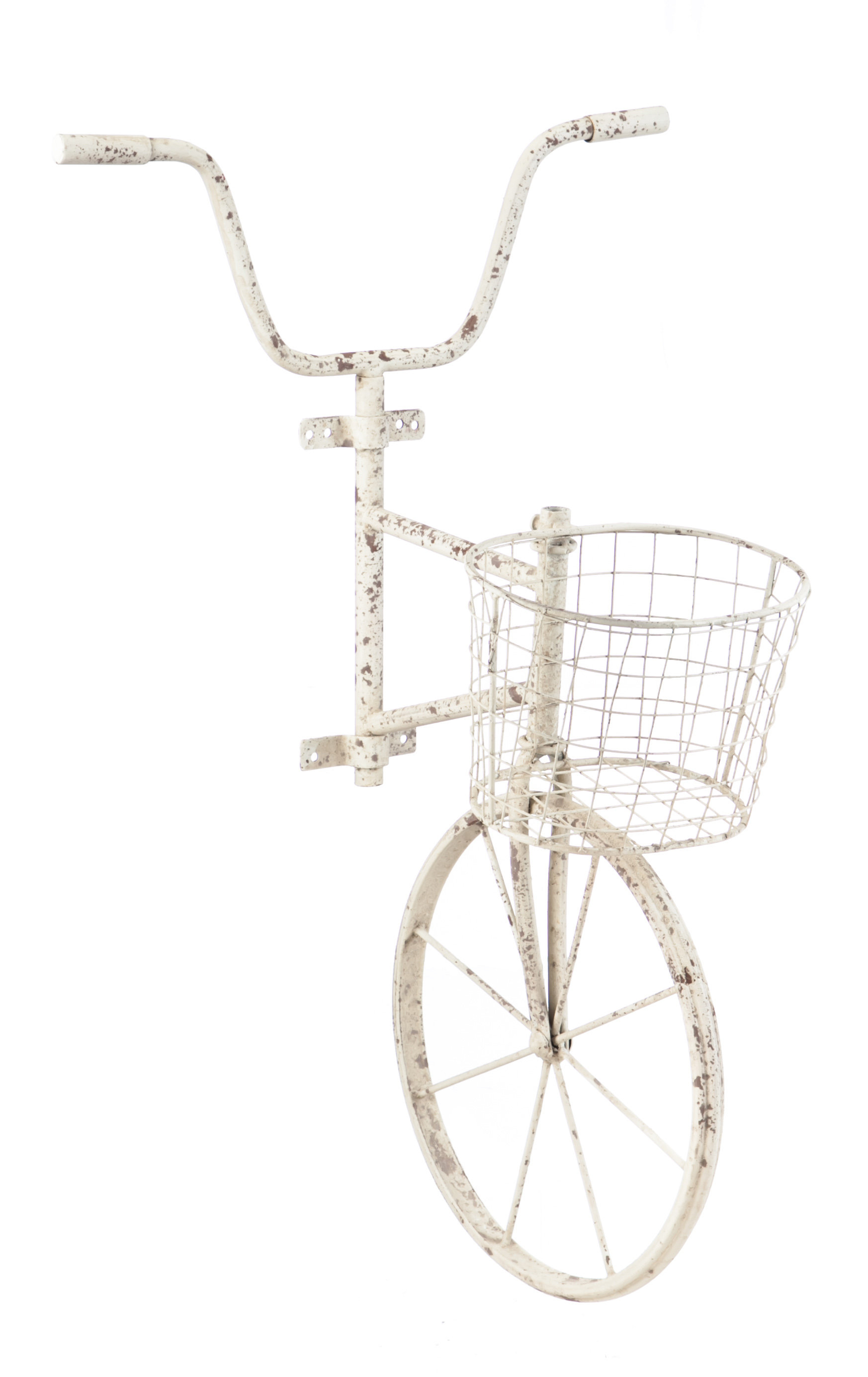 2020 Metal Bicycle Wall Décor & Reviews (View 1 of 20)