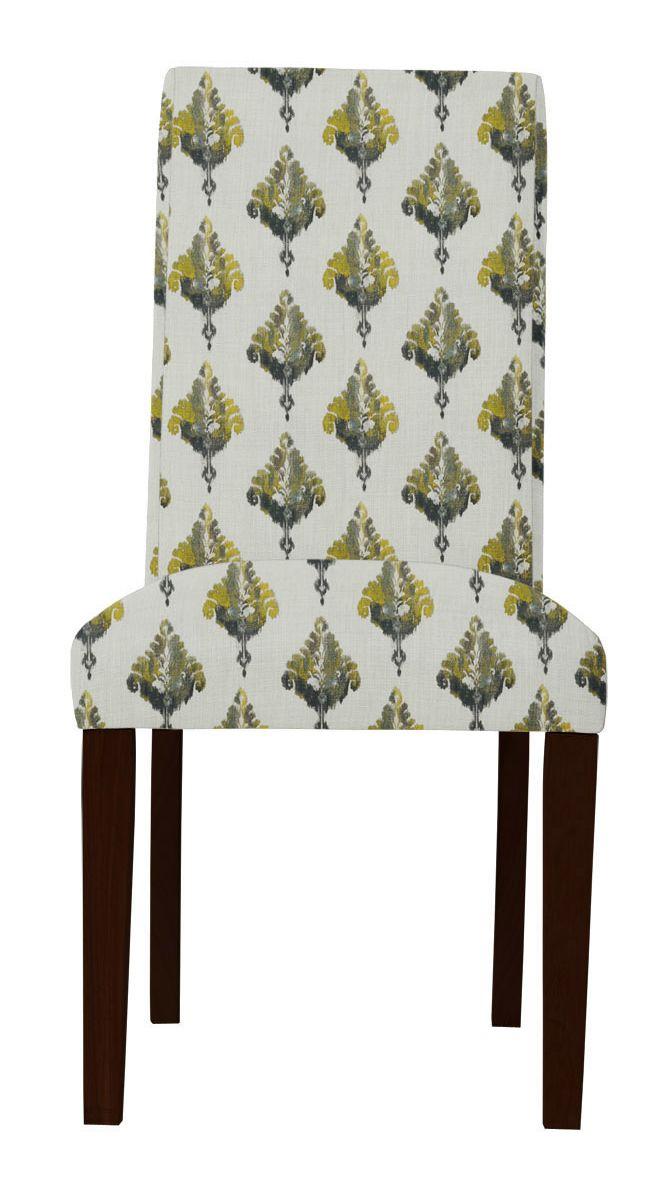 Beachwood Ferns Parsons Chair (View 1 of 20)