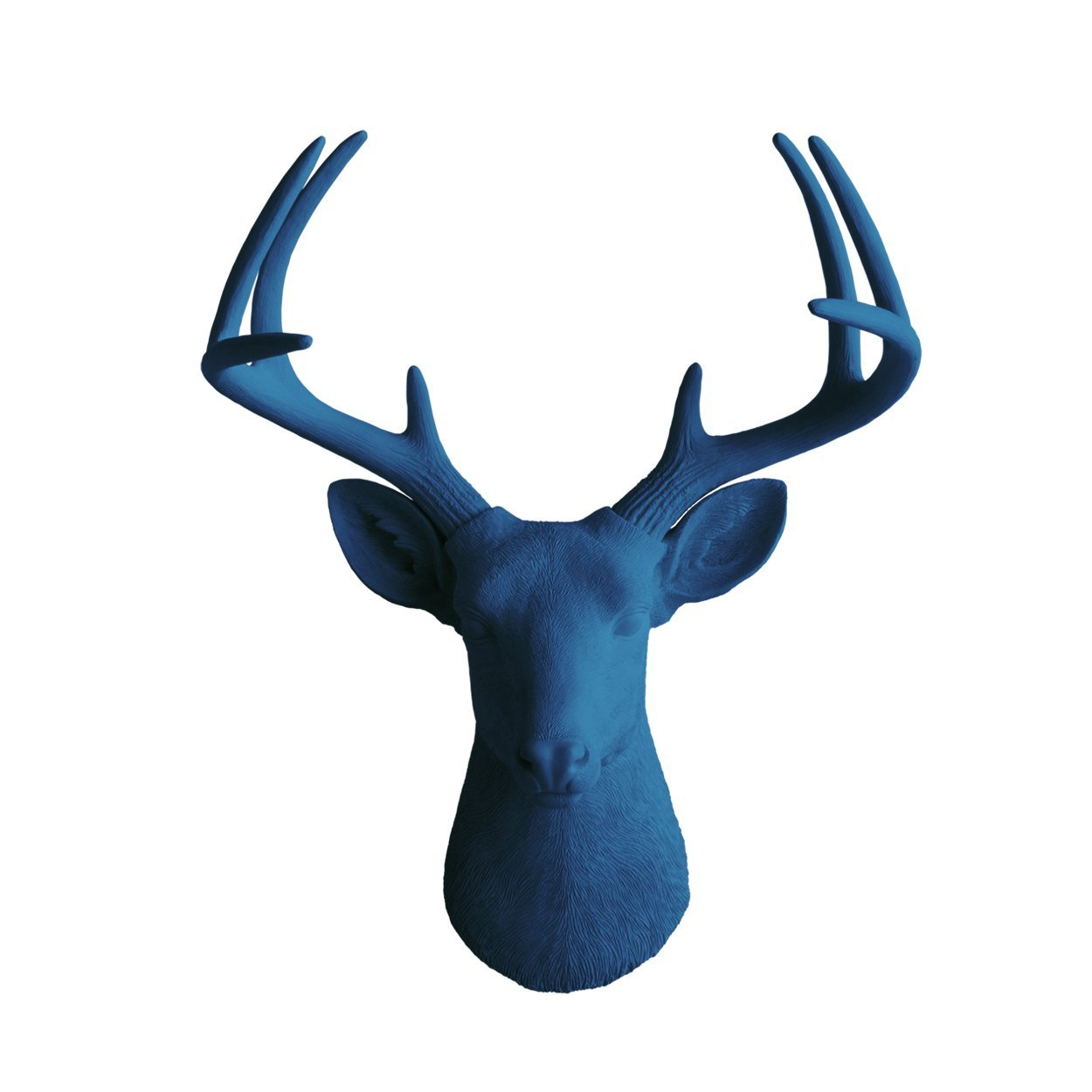 Cheap Deer Head, Find Deer Head Deals On Line At Alibaba Pertaining To 2019 Large Deer Head Faux Taxidermy Wall Decor (View 14 of 20)