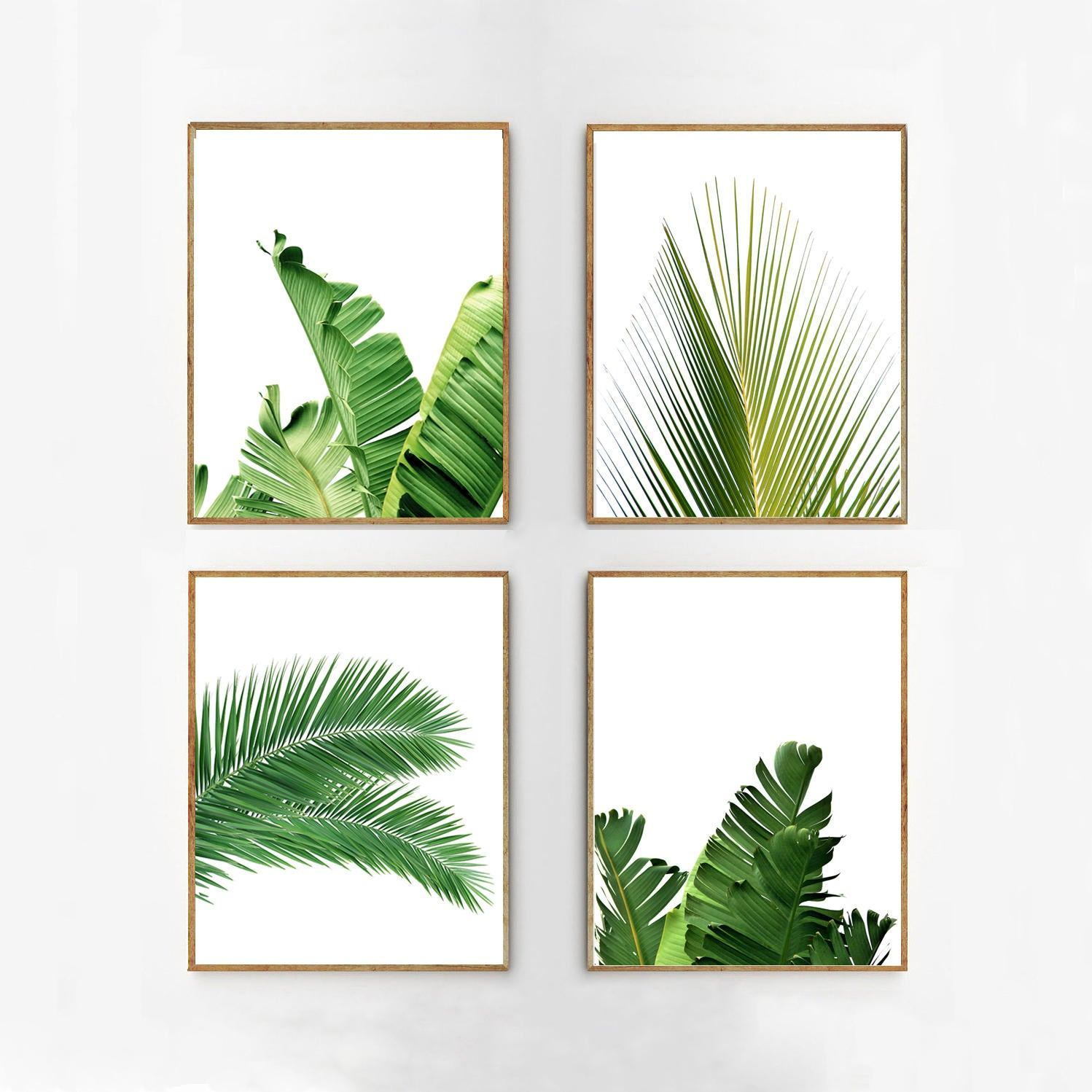 Desford Leaf Wall Decor By Charlton Home Throughout Most Up To Date Leaf Wall Art – Ronniebrownlifesystems (View 4 of 20)