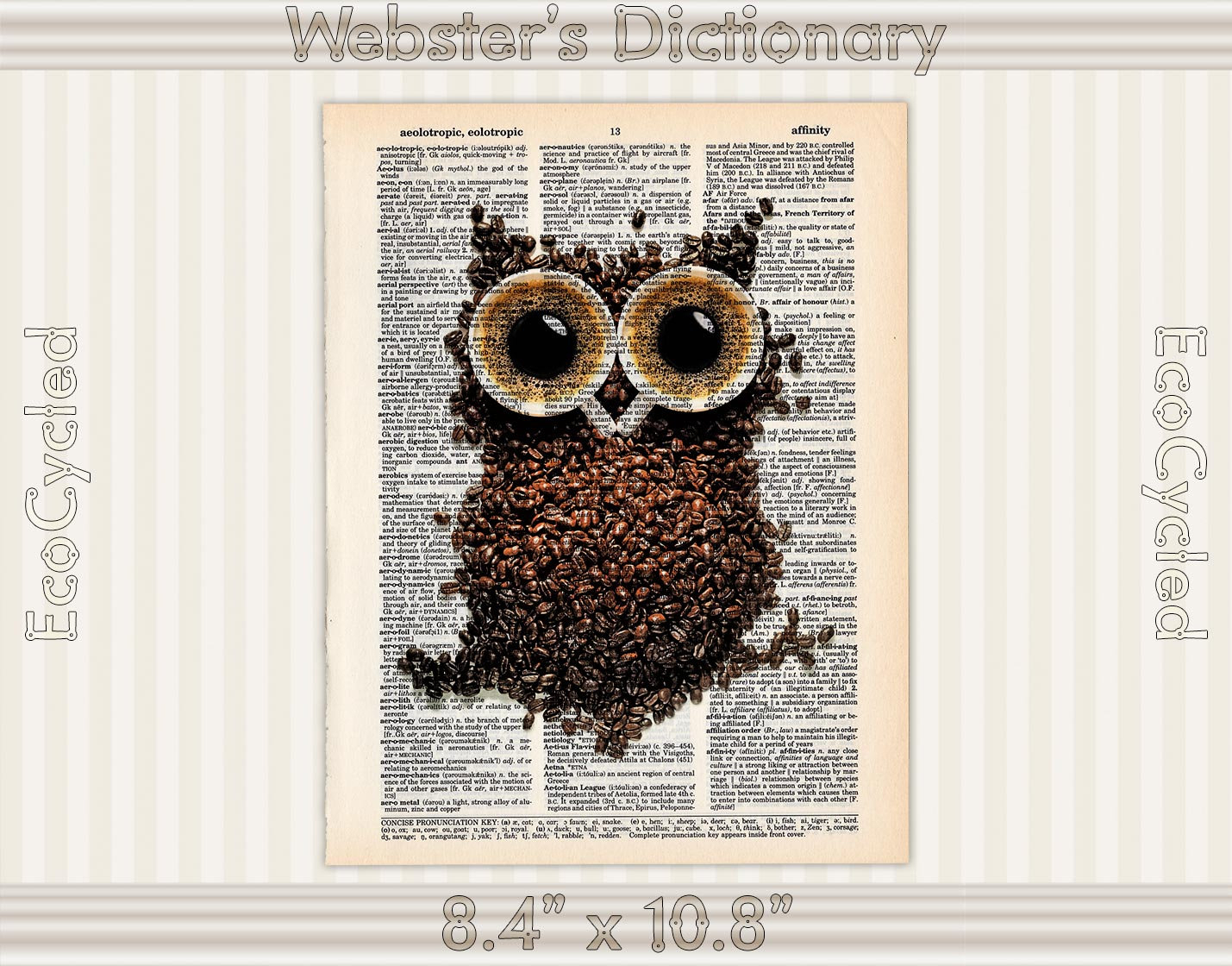 Etsy With Regard To Cup Of Joe Wall Decor (View 9 of 20)