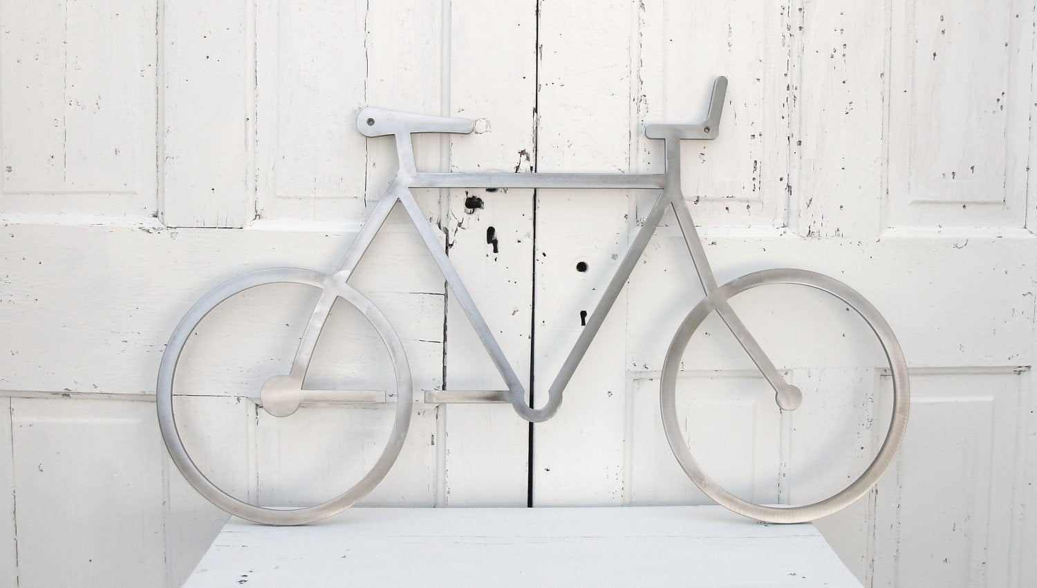 Etsy With Regard To Metal Bicycle Wall Decor (Gallery 6 of 20)