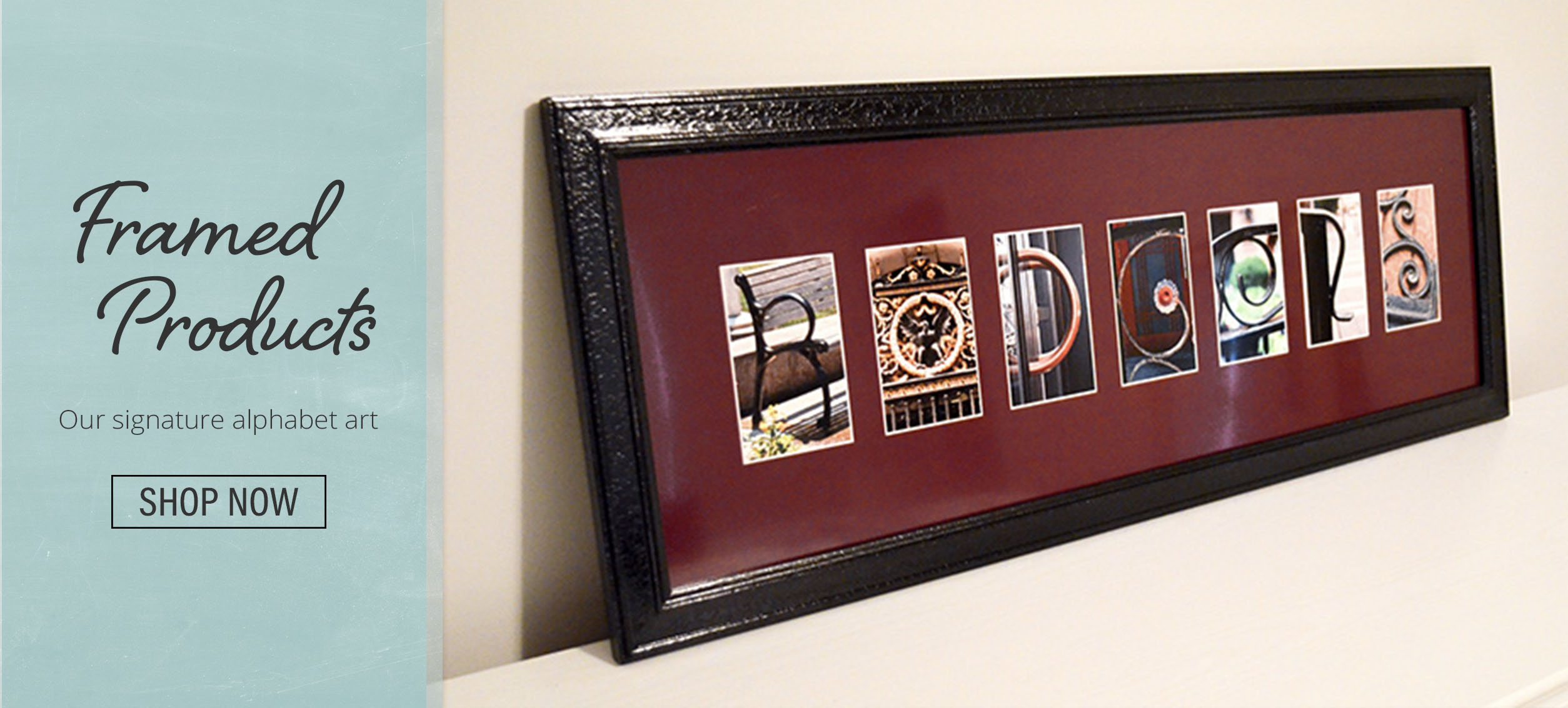 Favorite Choose Happy Wood Wall Decor for Letter Artframe The Alphabet