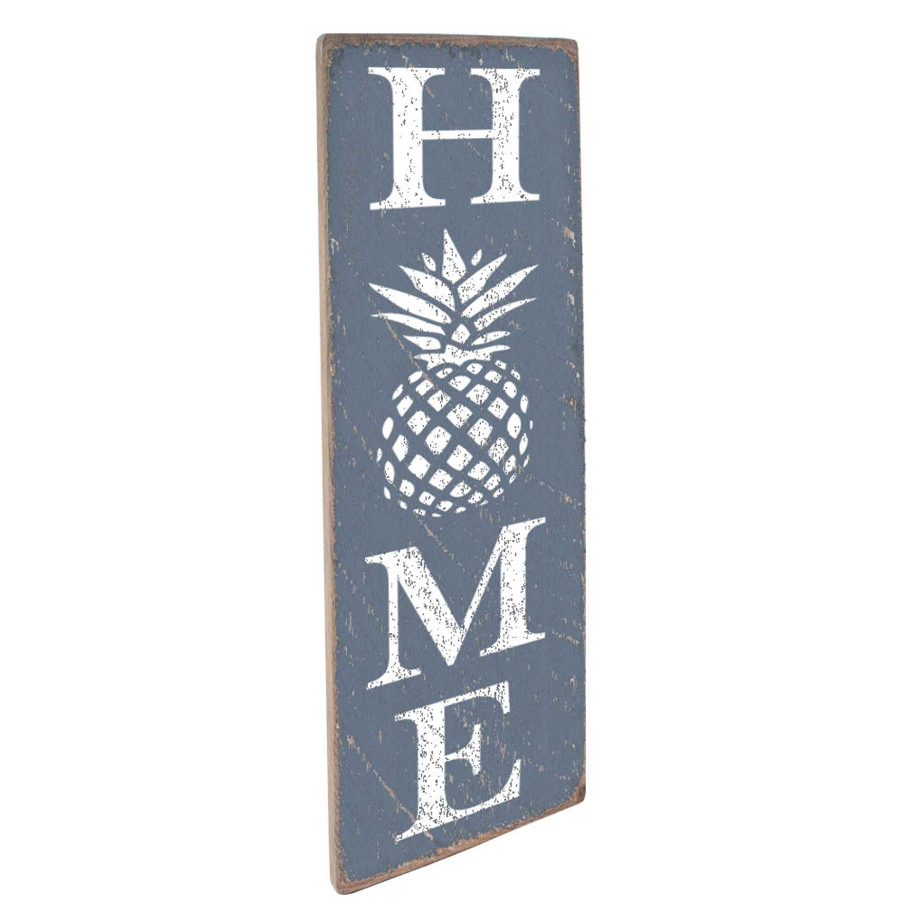 Favorite Home Pineapple Wall Décor & Reviews (View 8 of 20)